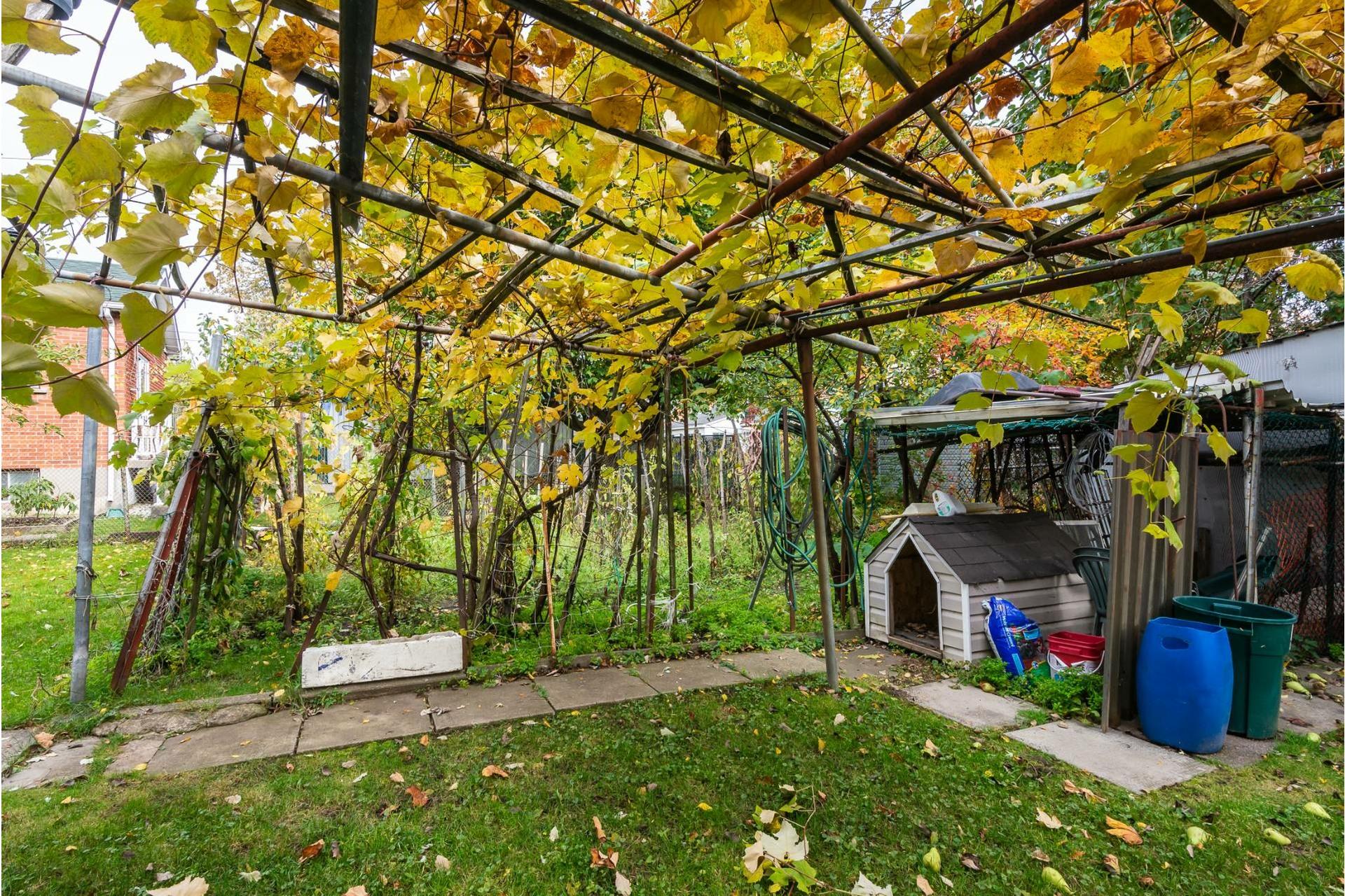 image 3 - Terrain À vendre Lachine Montréal