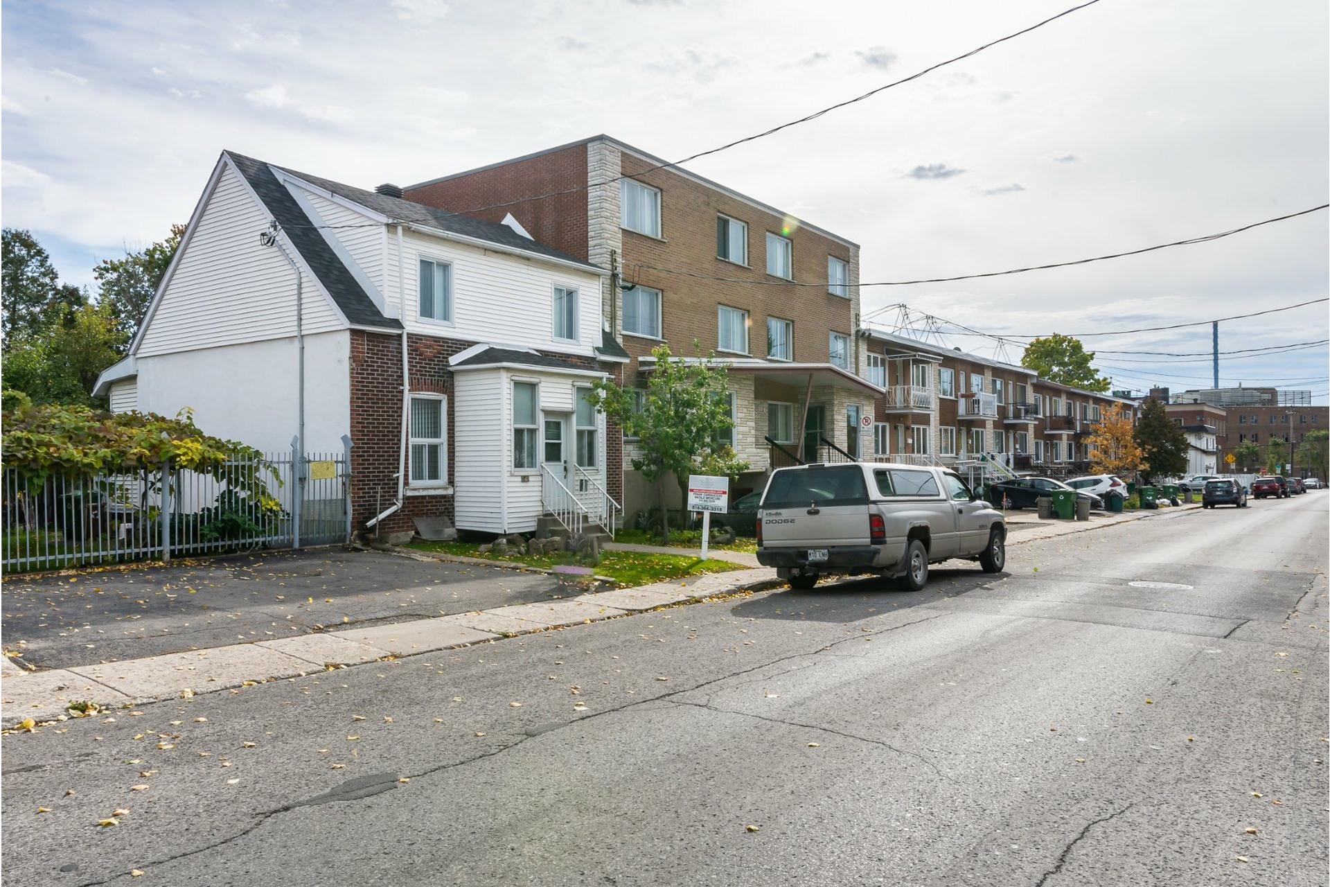 image 6 - Terrain À vendre Lachine Montréal