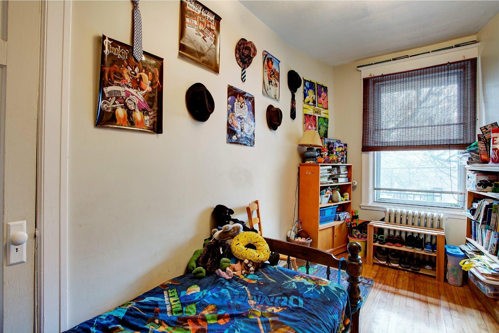 image 7 - Triplex For sale Le Sud-Ouest Montréal  - 6 rooms