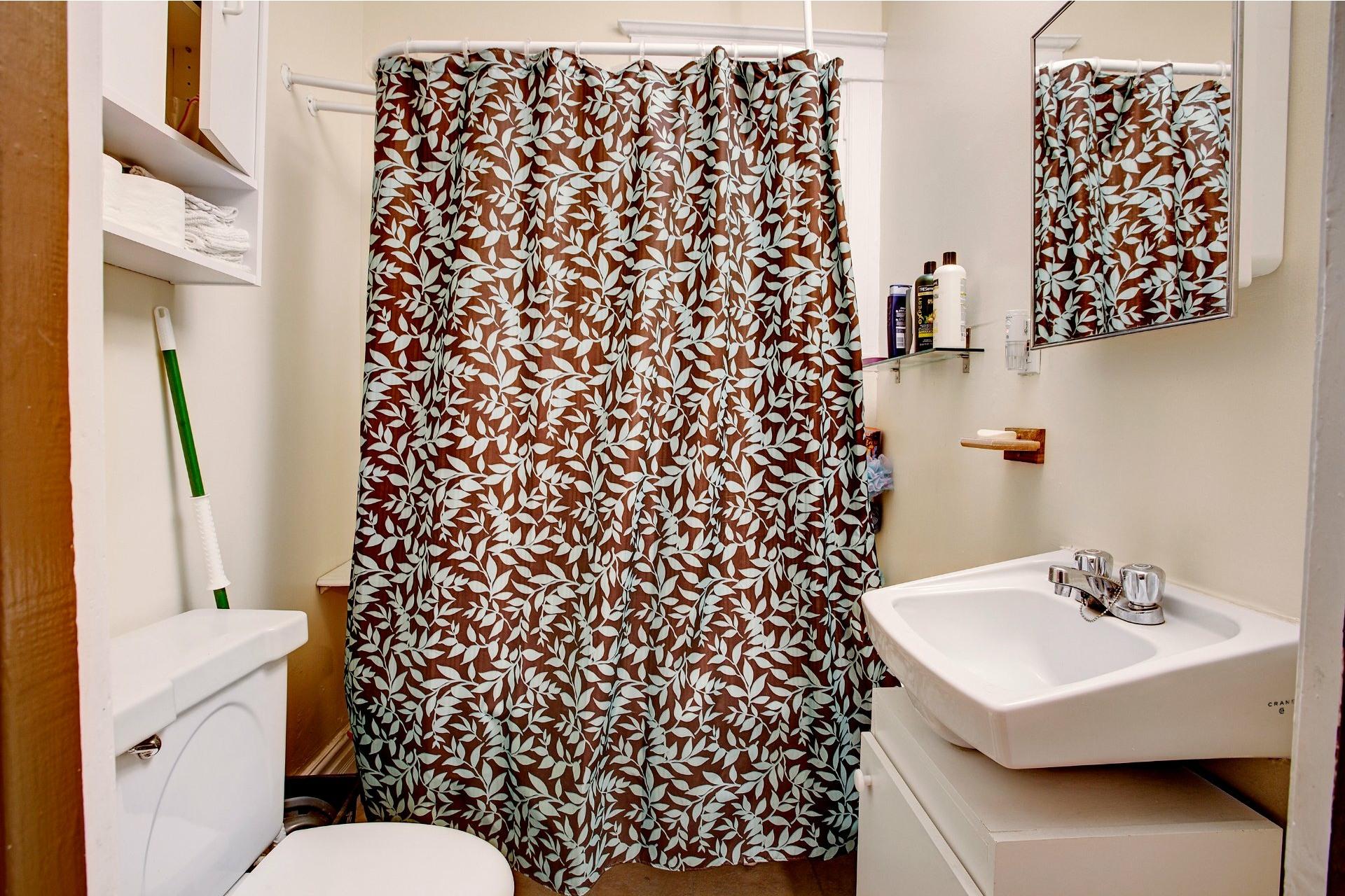 image 13 - Triplex For sale Le Sud-Ouest Montréal  - 6 rooms