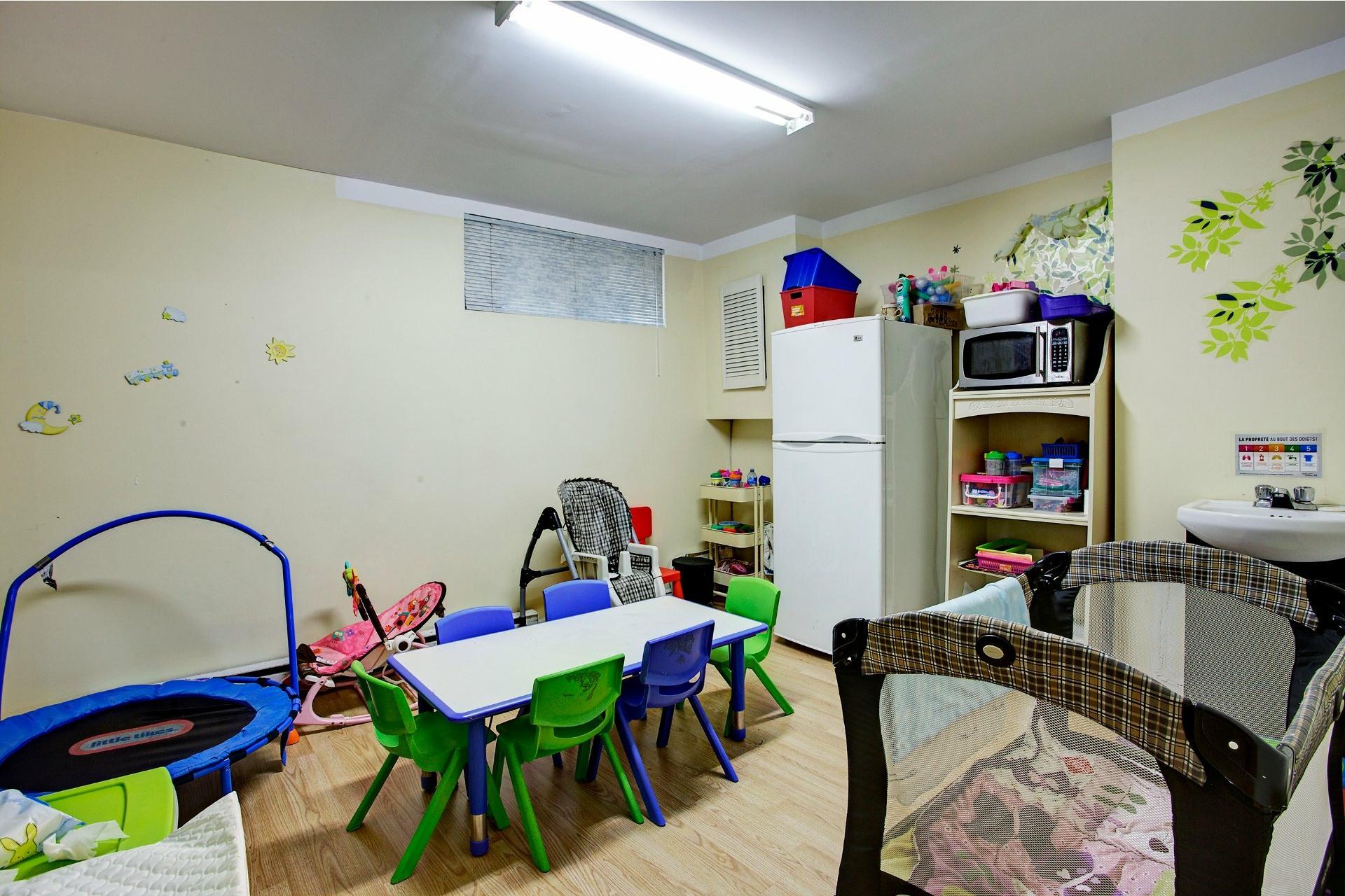 image 17 - MX - Casa sola - MX En venta Lachine Montréal  - 10 habitaciones