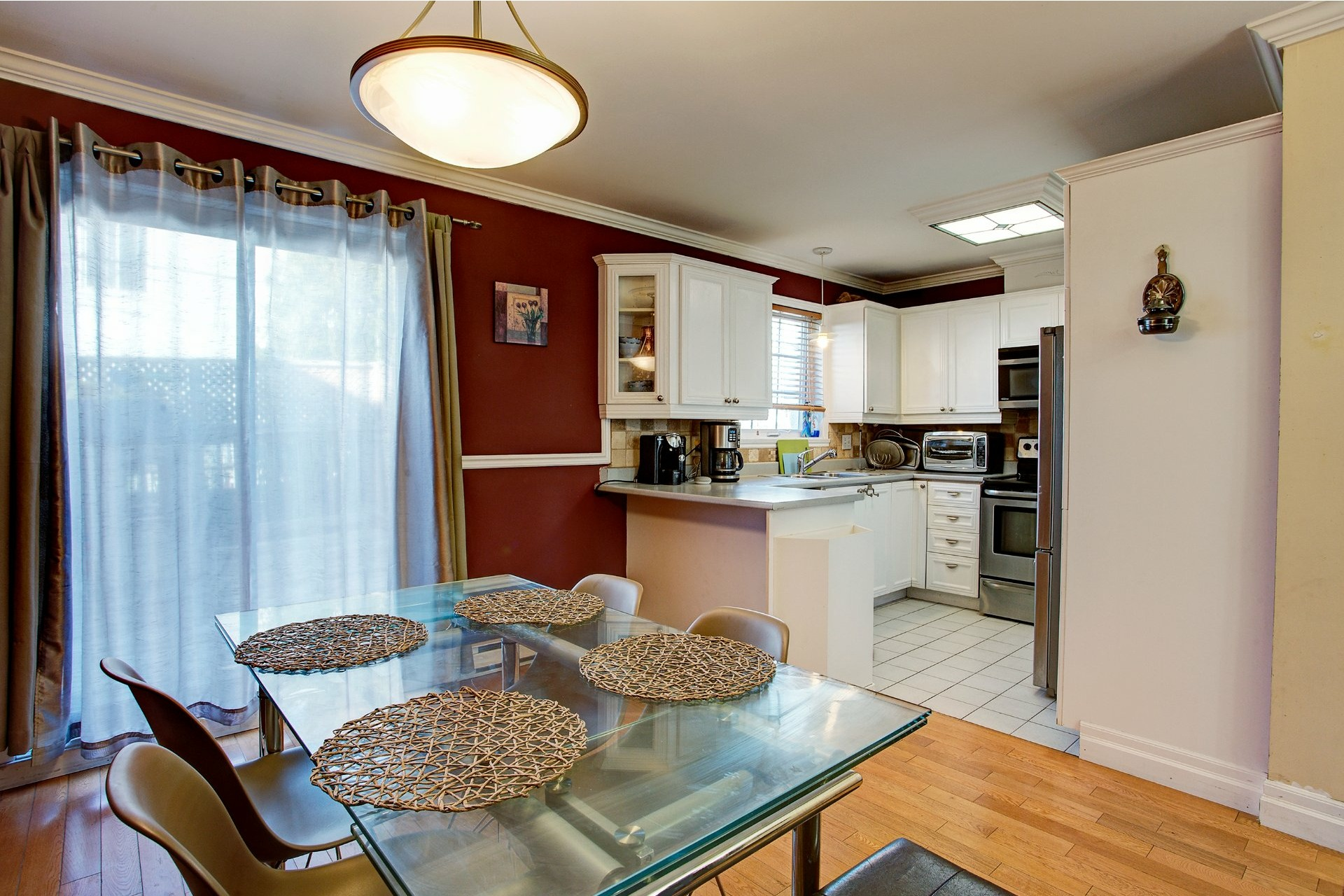 image 7 - MX - Casa sola - MX En venta Lachine Montréal  - 10 habitaciones