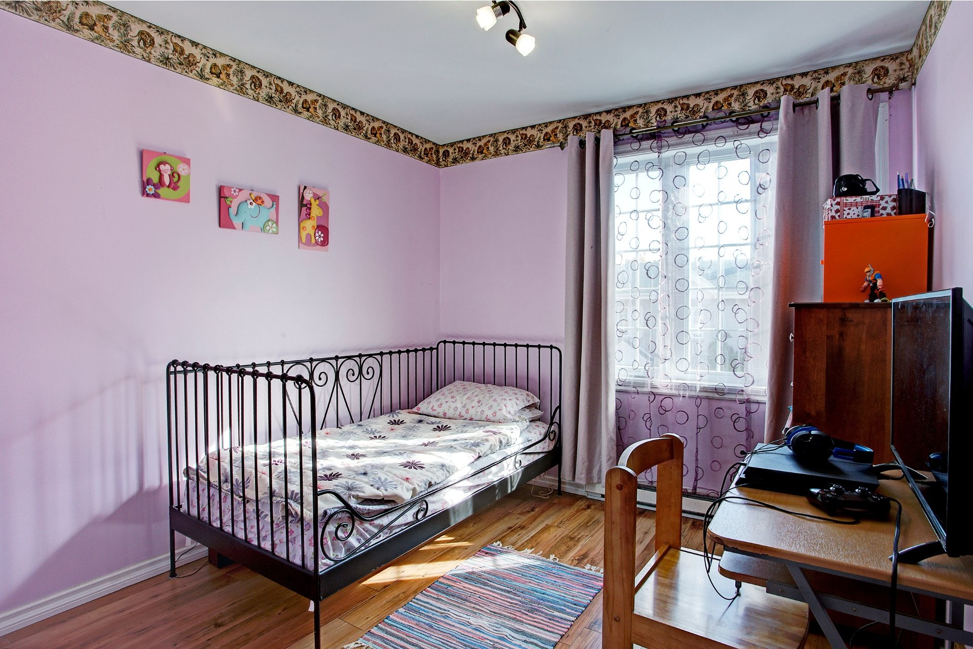 image 12 - House For sale Lachine Montréal  - 10 rooms