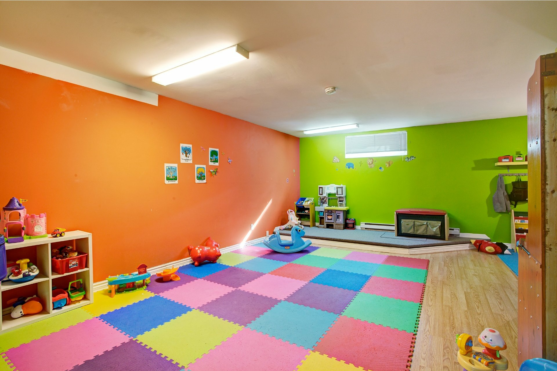 image 19 - MX - Casa sola - MX En venta Lachine Montréal  - 10 habitaciones