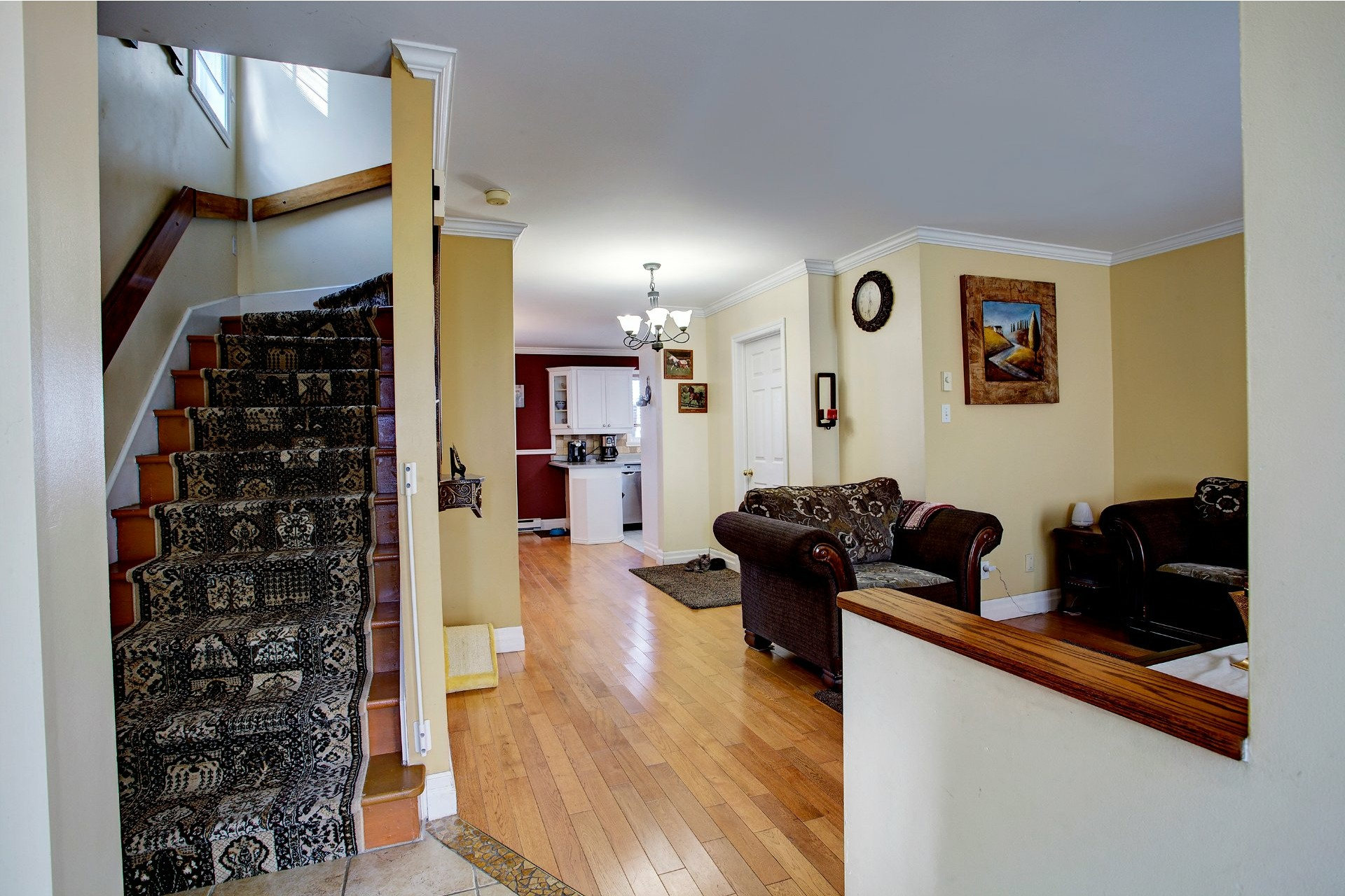 image 4 - MX - Casa sola - MX En venta Lachine Montréal  - 10 habitaciones