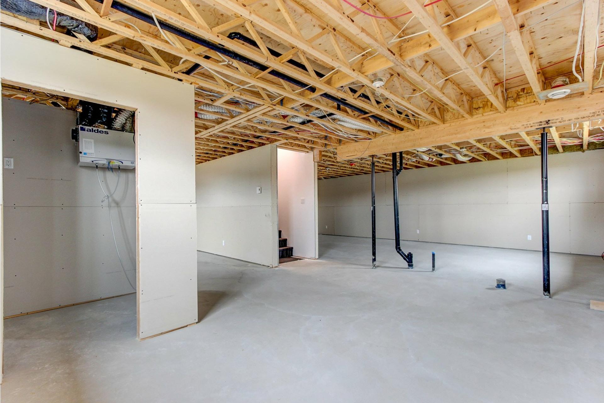 image 21 - Maison À vendre Trois-Rivières - 7 pièces