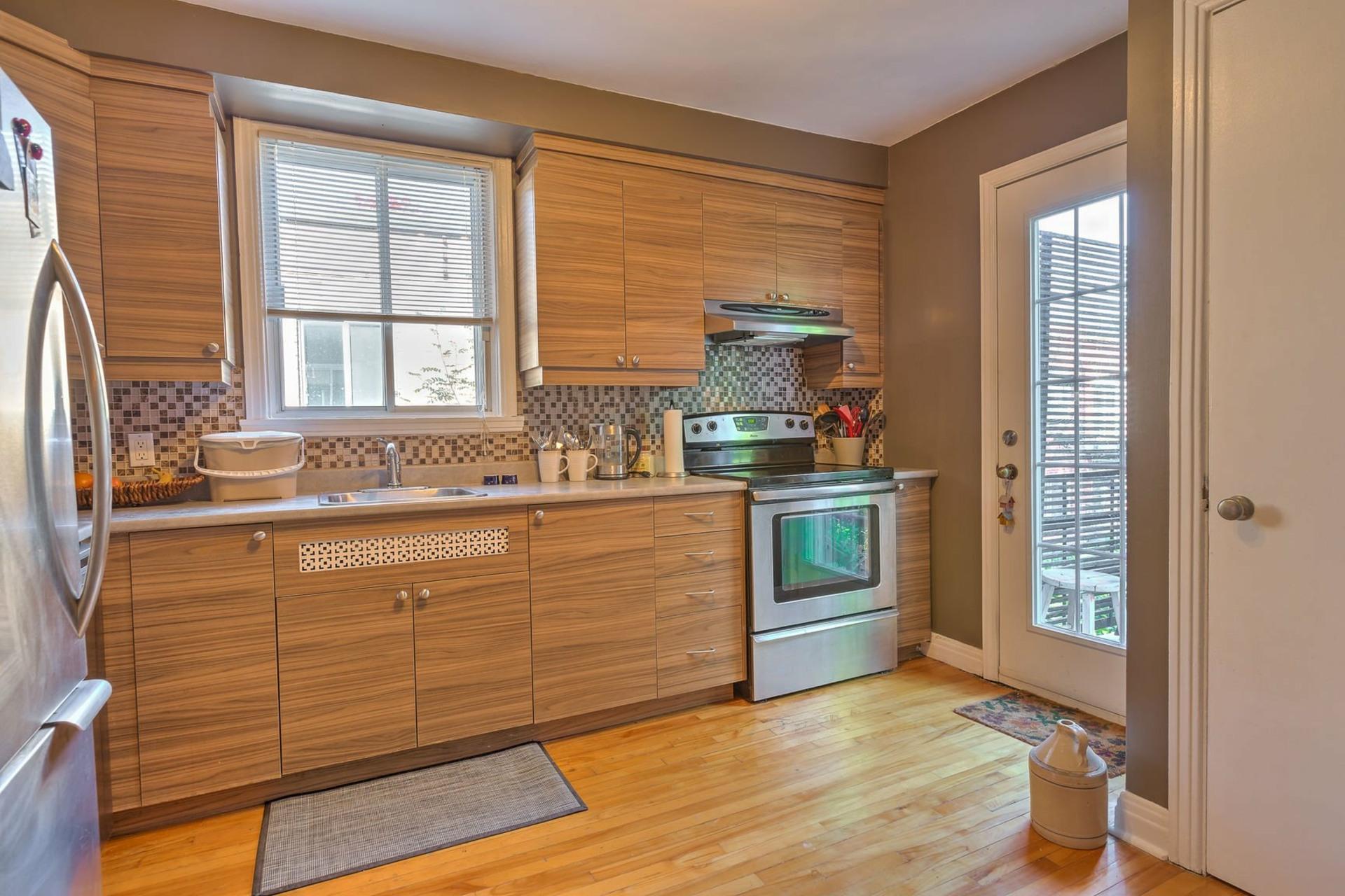 image 15 - Duplex À vendre Côte-des-Neiges/Notre-Dame-de-Grâce Montréal  - 5 pièces