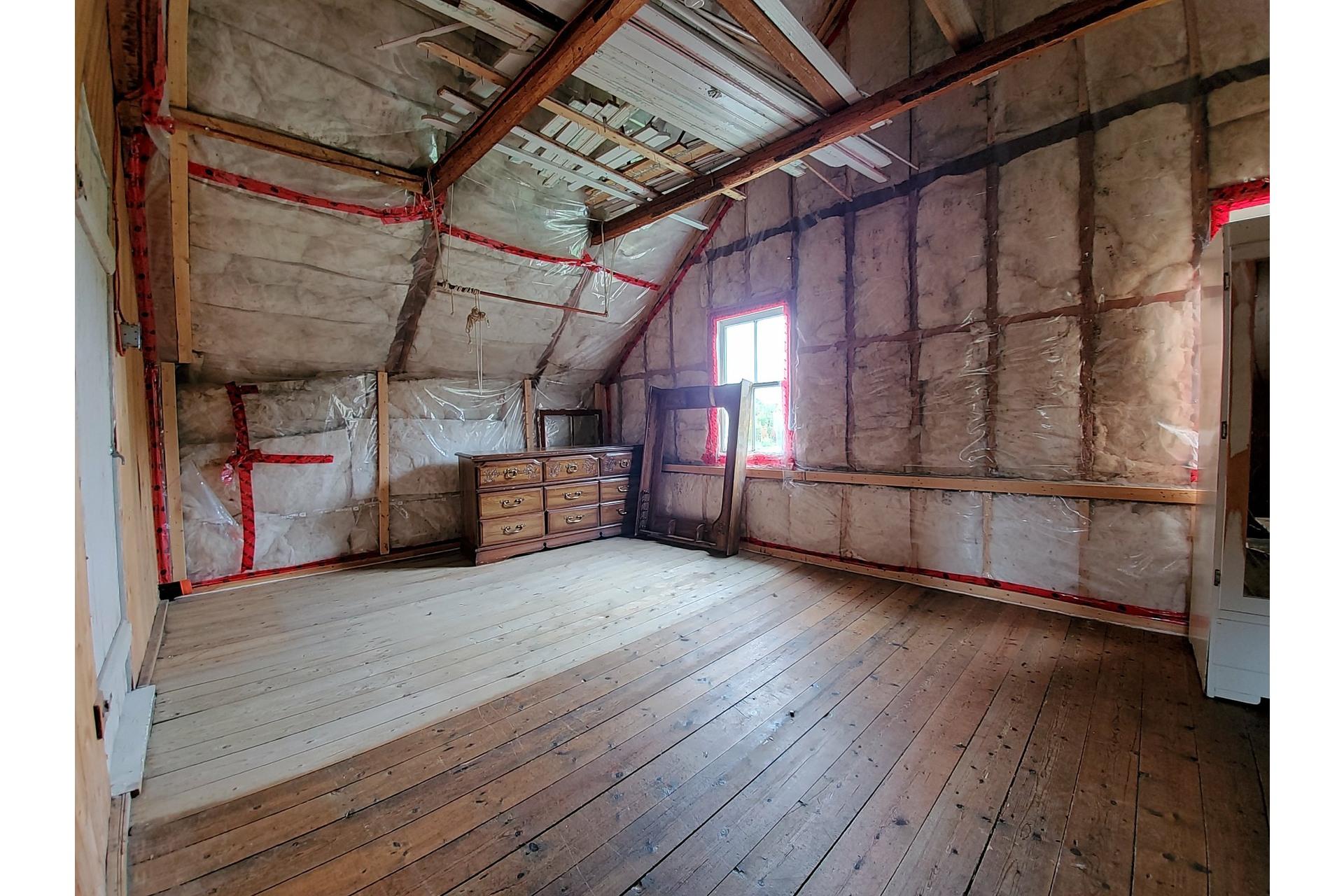 image 39 - Farmhouse For sale Sainte-Marie-de-Blandford - 10 rooms