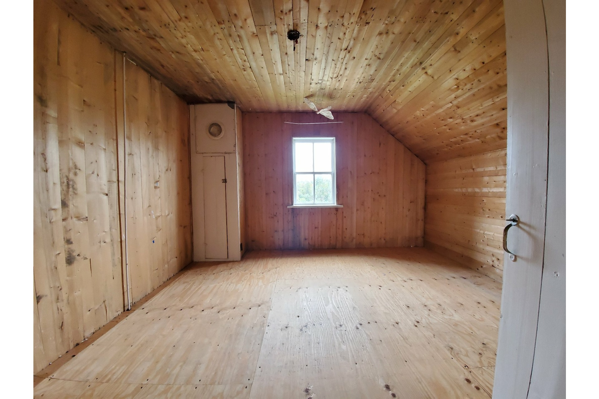image 43 - Farmhouse For sale Sainte-Marie-de-Blandford - 10 rooms