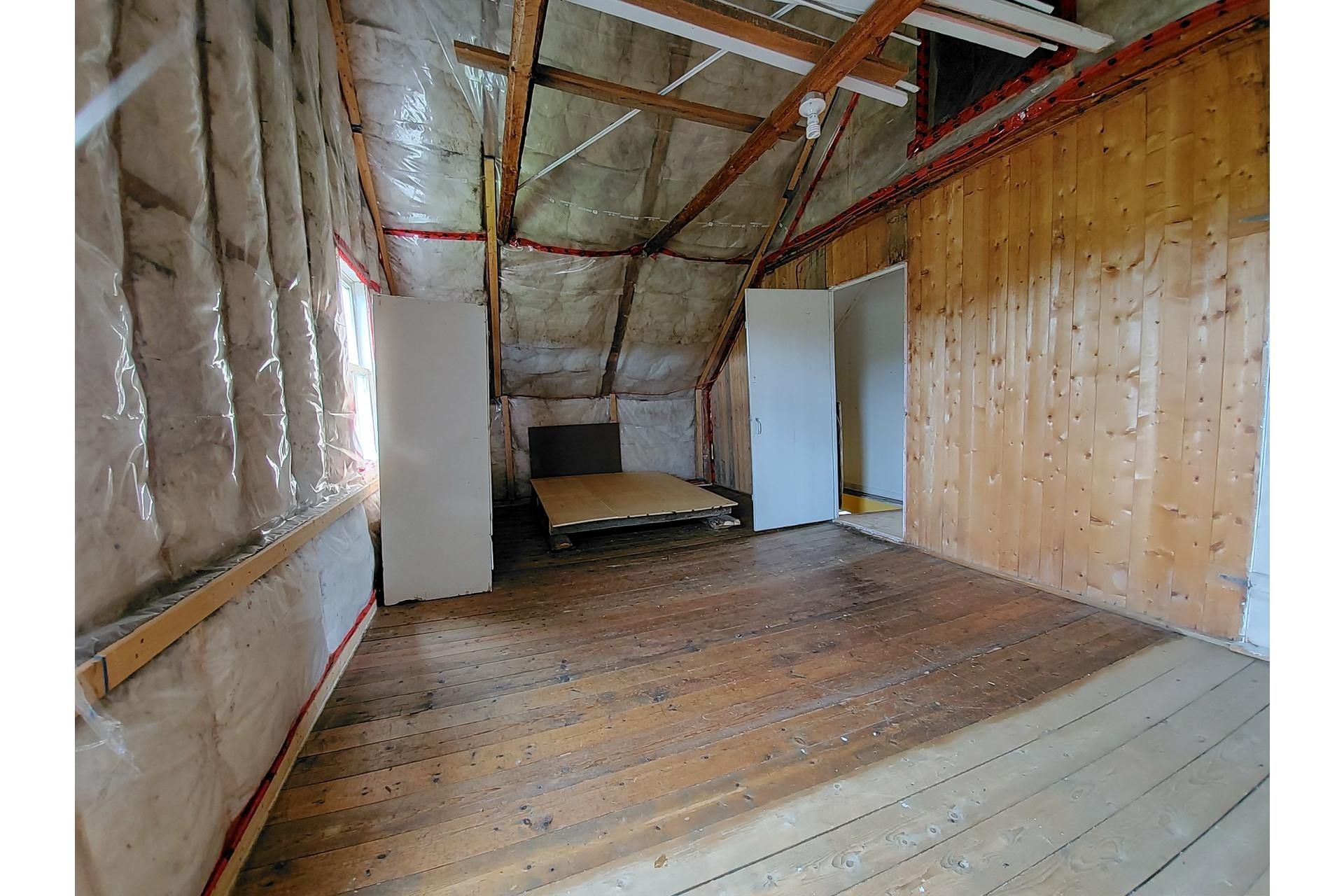 image 40 - Farmhouse For sale Sainte-Marie-de-Blandford - 10 rooms
