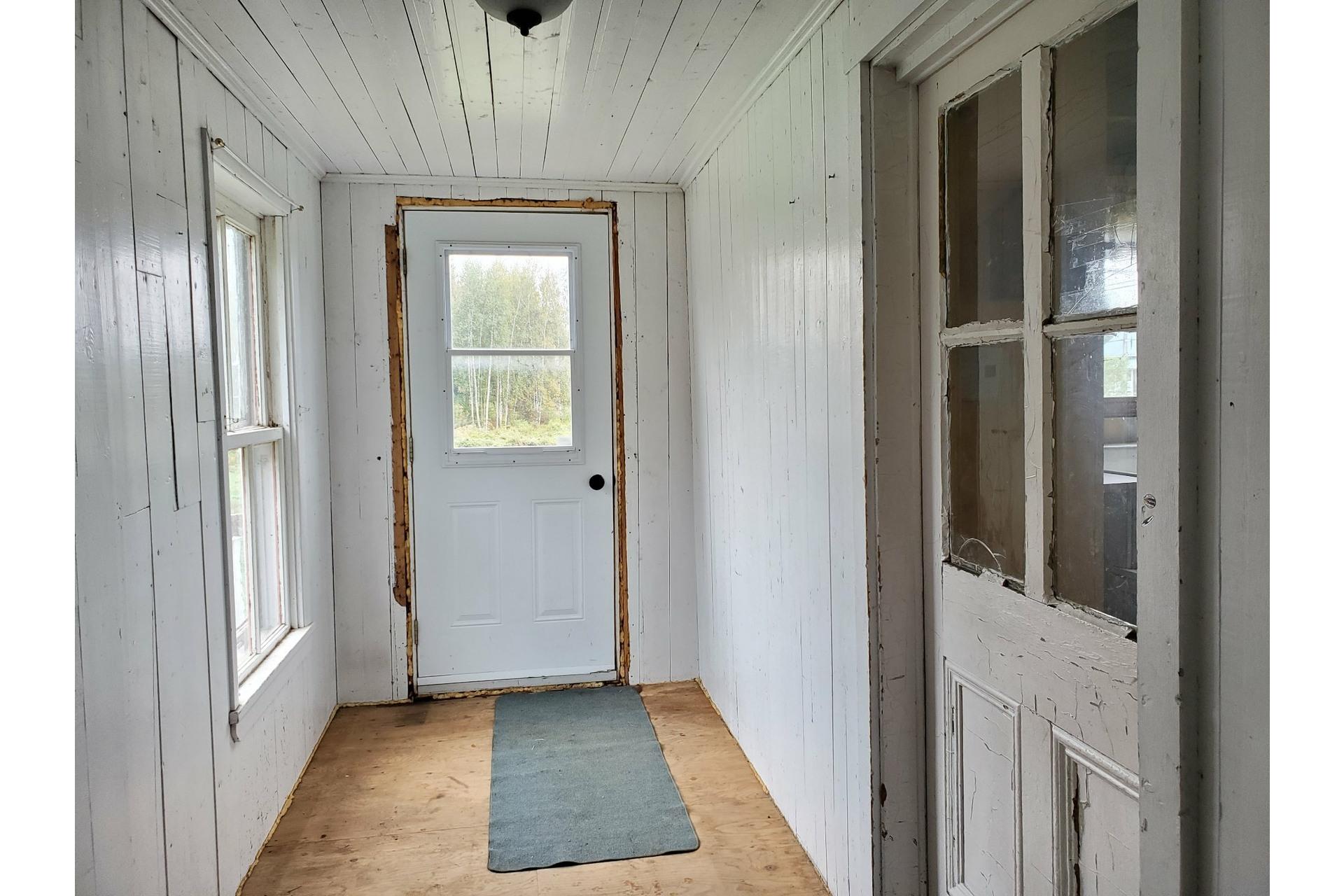 image 15 - Farmhouse For sale Sainte-Marie-de-Blandford - 10 rooms