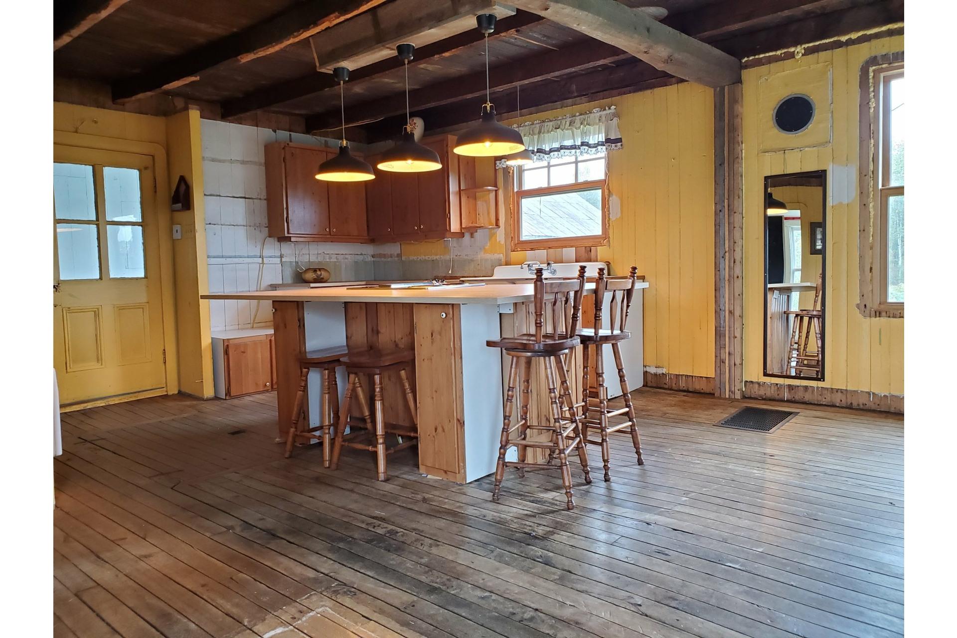 image 20 - Farmhouse For sale Sainte-Marie-de-Blandford - 10 rooms