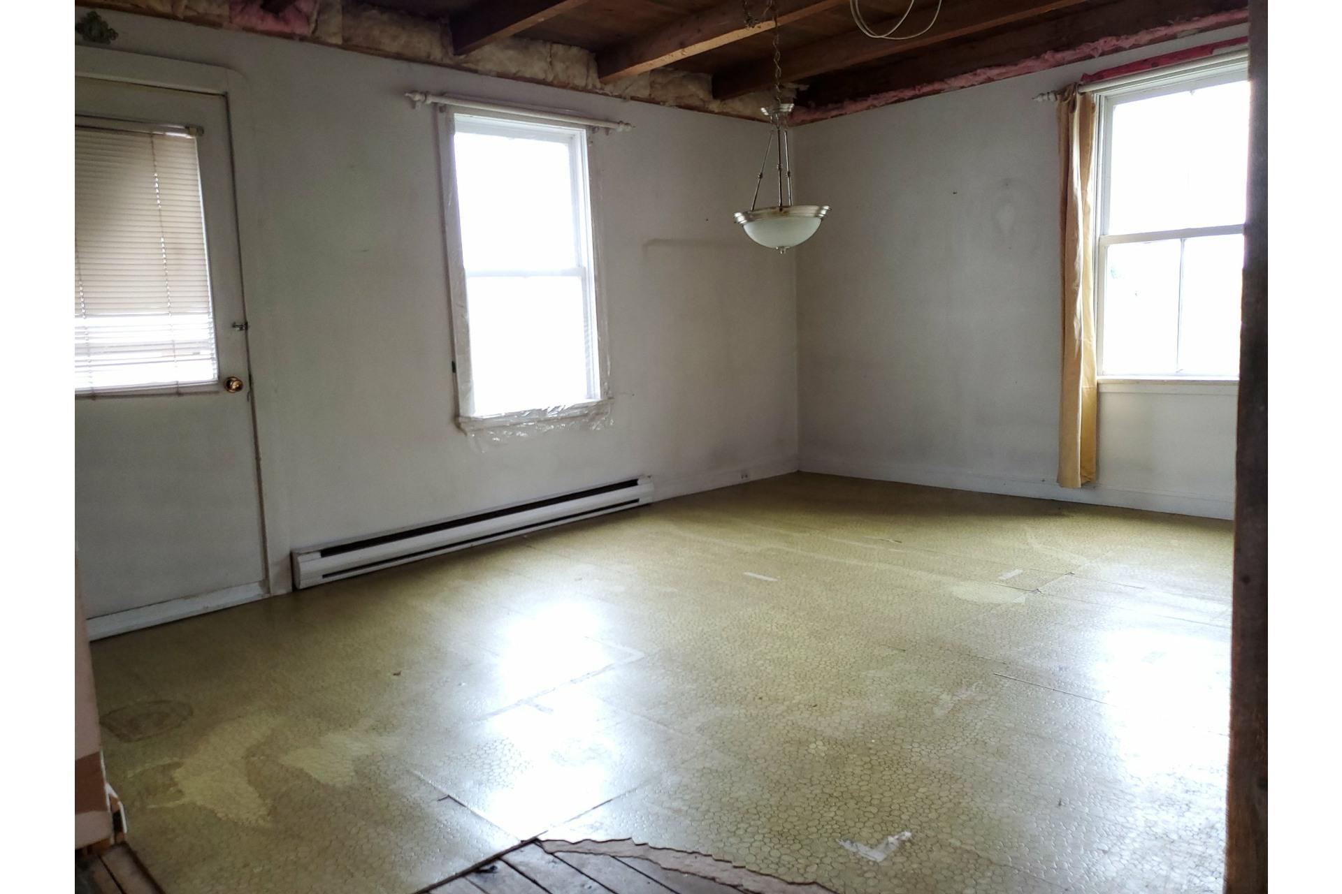 image 24 - Farmhouse For sale Sainte-Marie-de-Blandford - 10 rooms