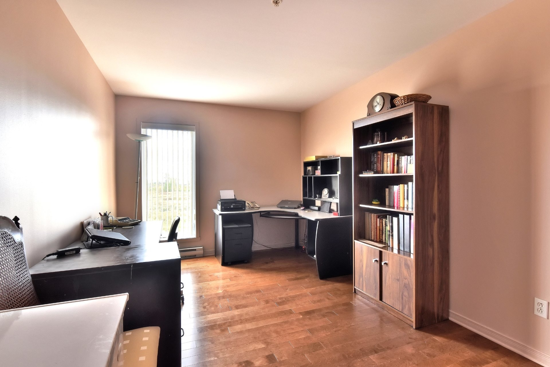 image 16 - Apartment For sale Fabreville Laval  - 6 rooms