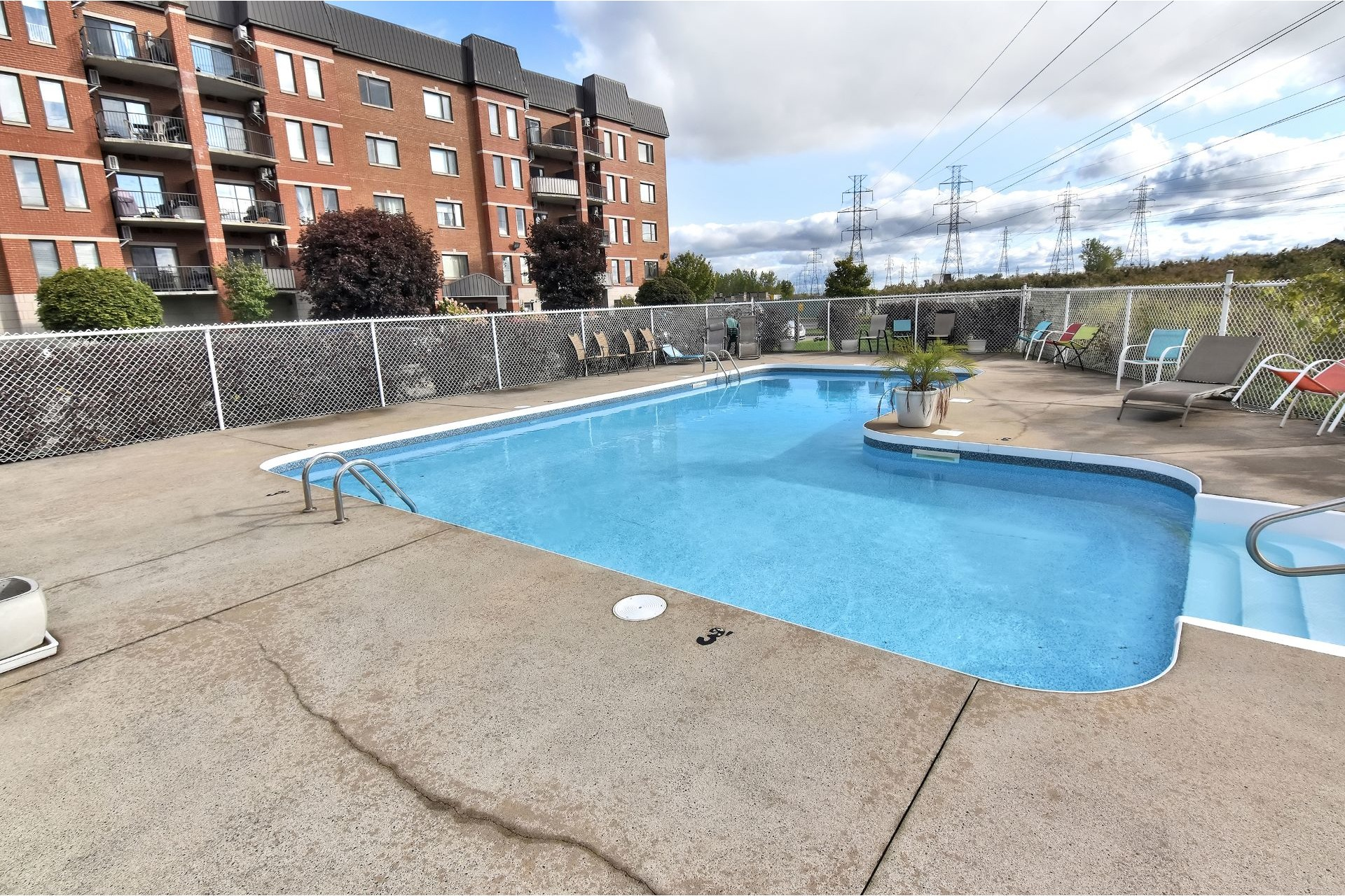 image 32 - Apartment For sale Fabreville Laval  - 6 rooms
