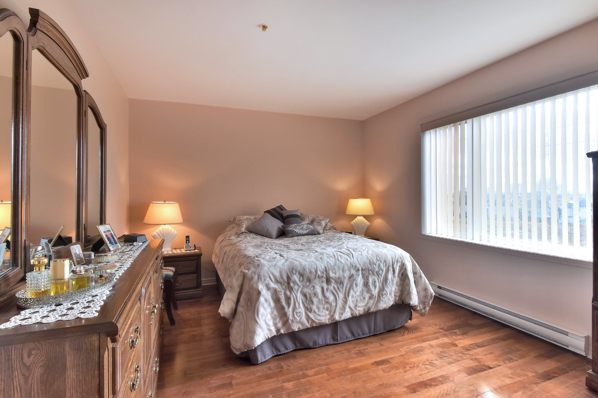 image 21 - Apartment For sale Fabreville Laval  - 6 rooms