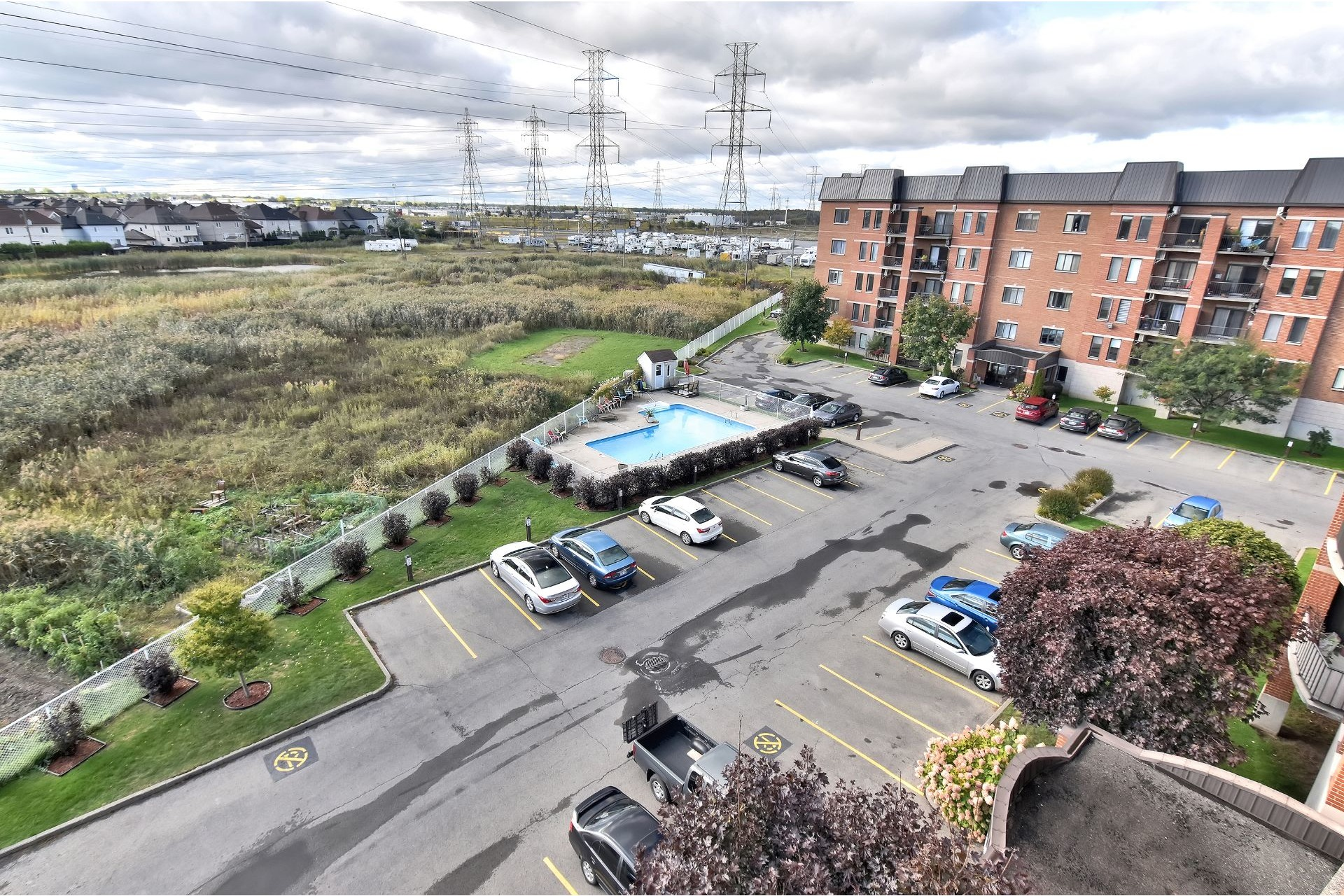 image 12 - Apartment For sale Fabreville Laval  - 6 rooms