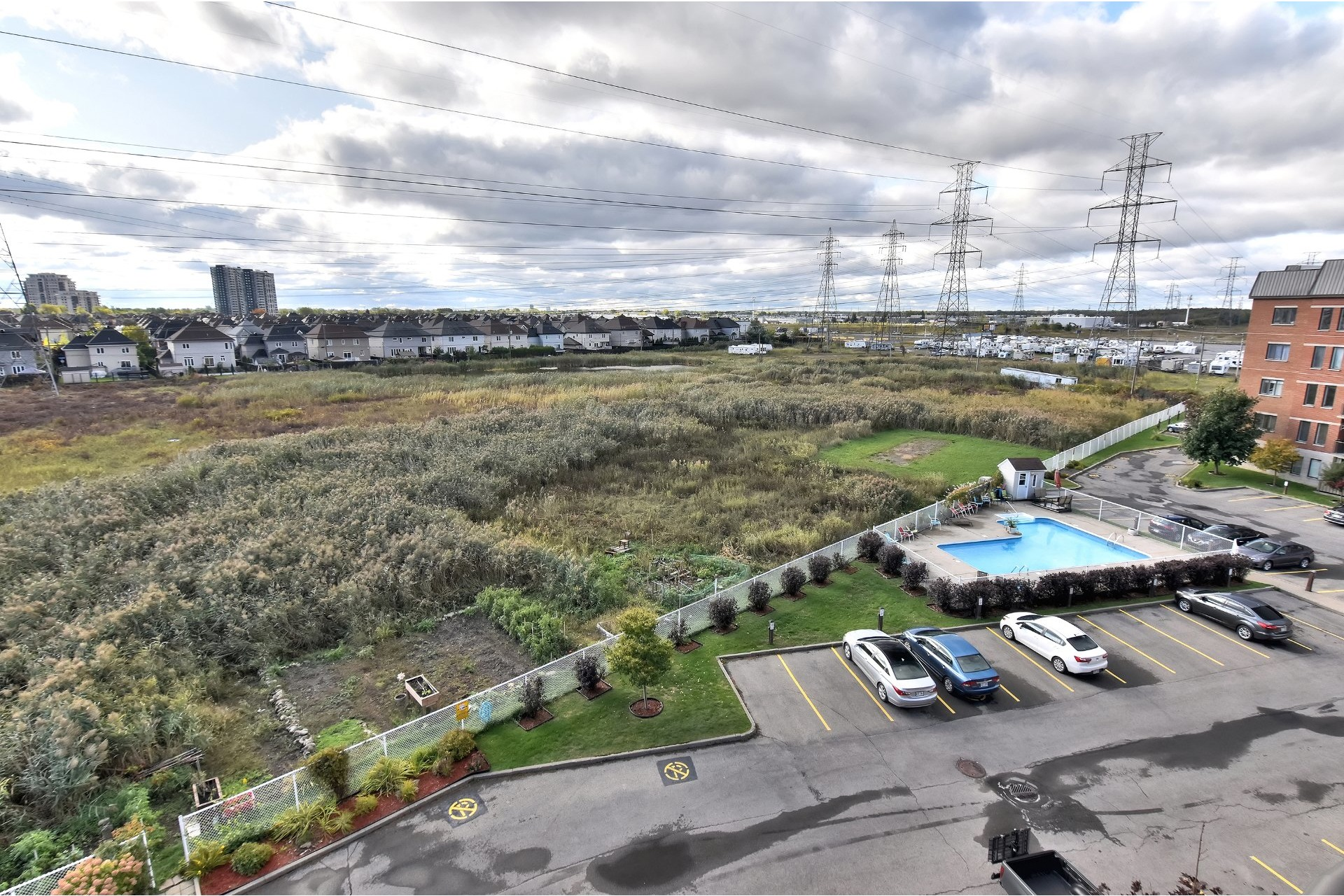 image 10 - Apartment For sale Fabreville Laval  - 6 rooms
