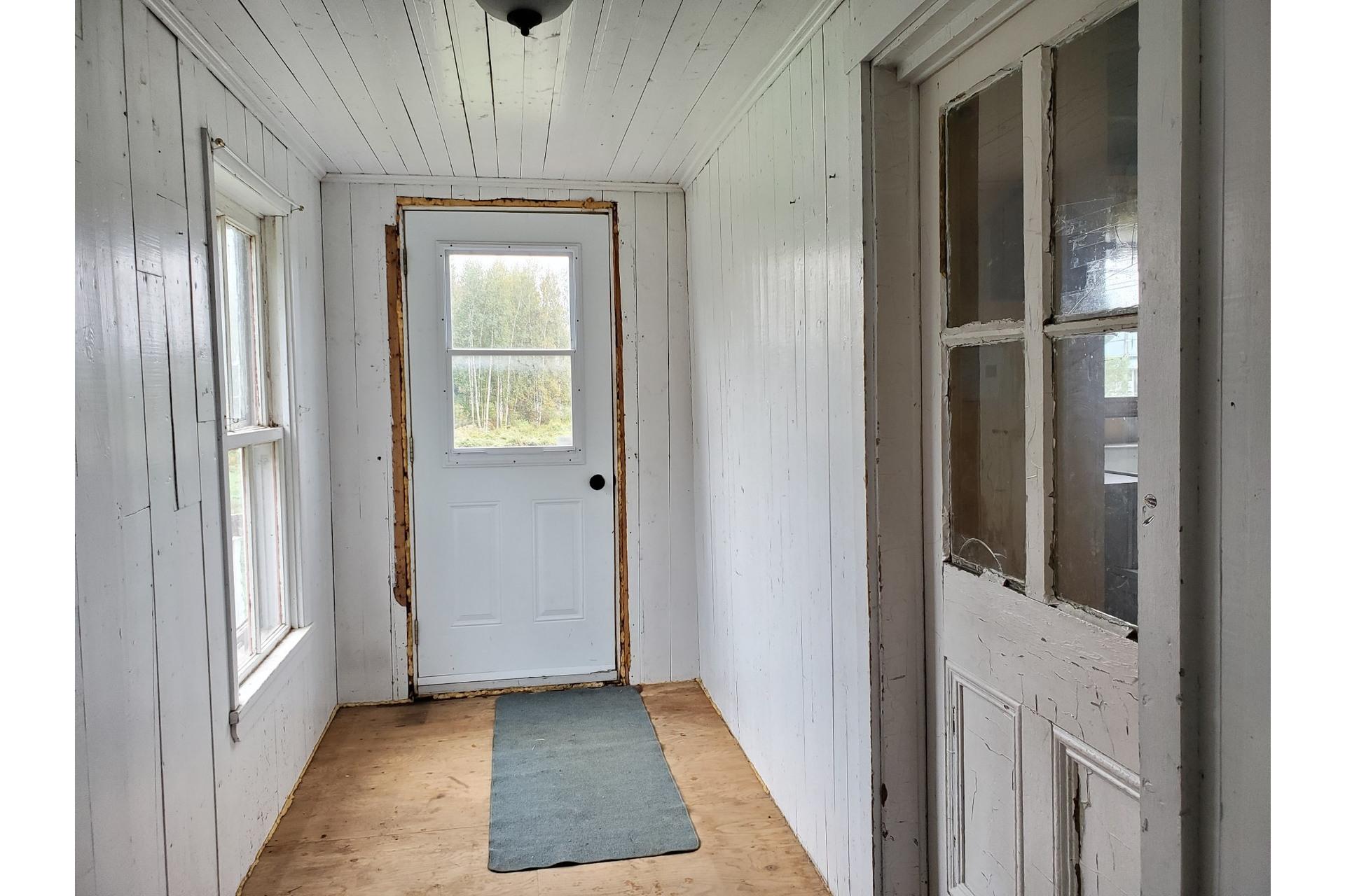 image 16 - Maison À vendre Sainte-Marie-de-Blandford - 10 pièces