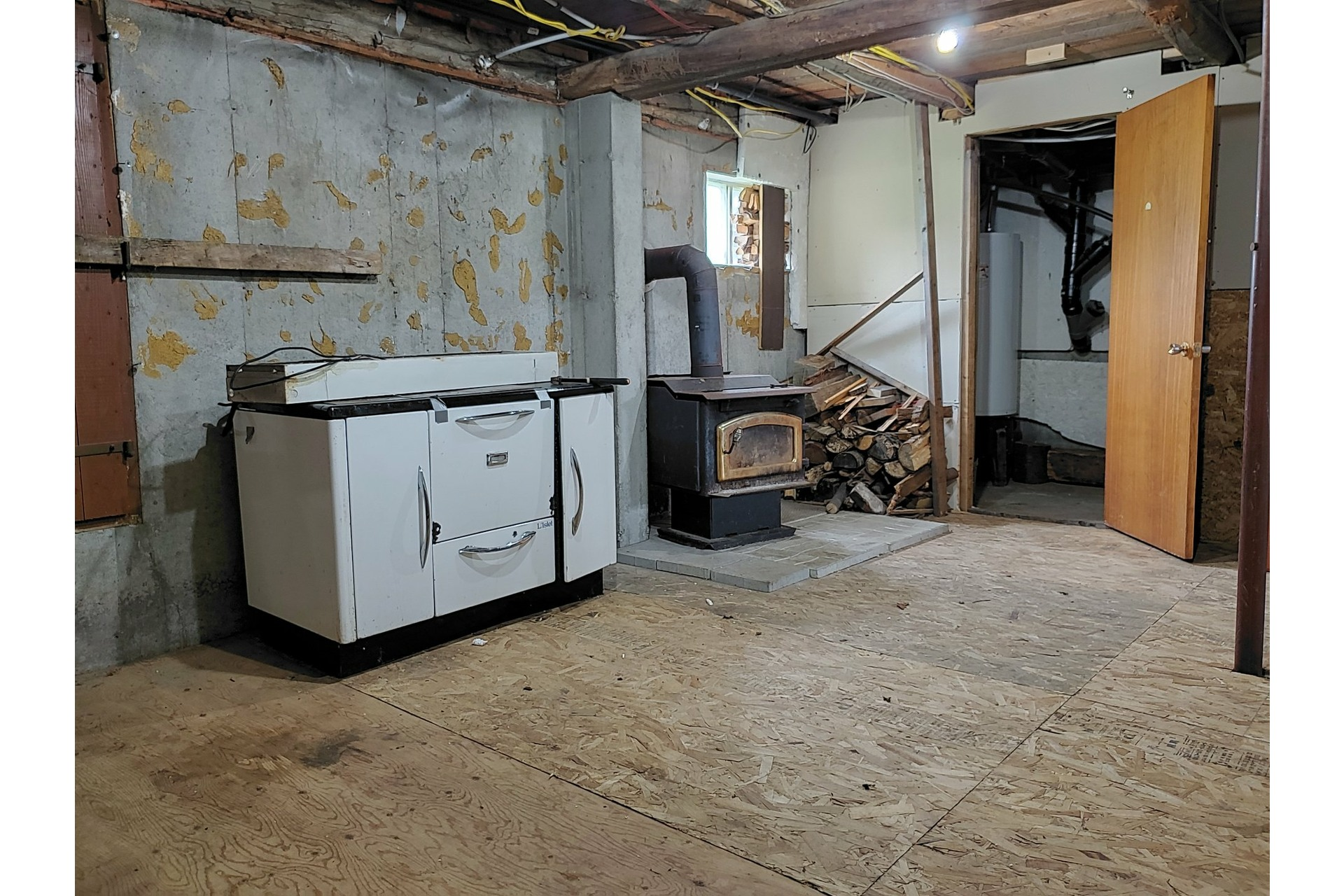 image 29 - Maison À vendre Sainte-Marie-de-Blandford - 10 pièces