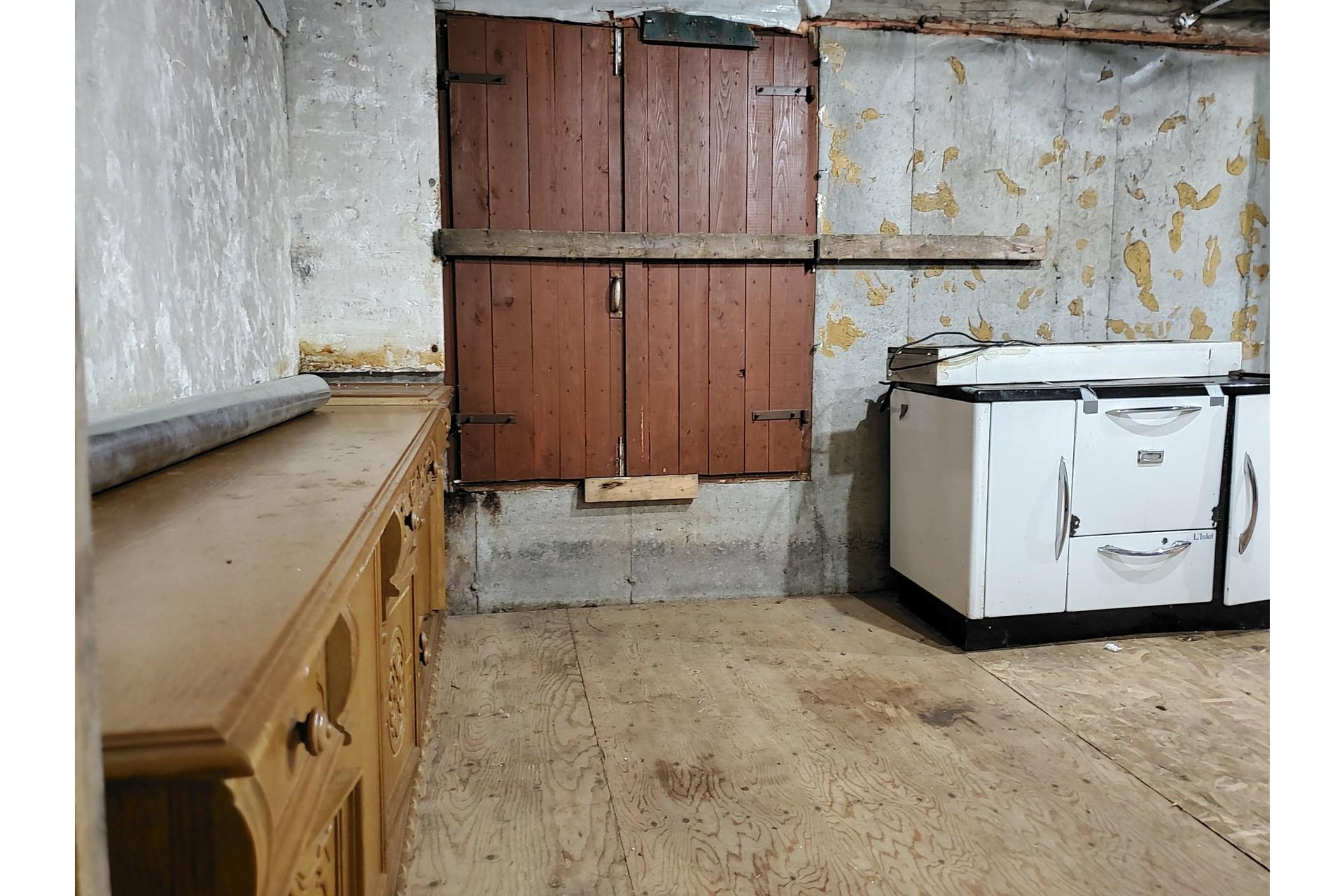 image 28 - Maison À vendre Sainte-Marie-de-Blandford - 10 pièces