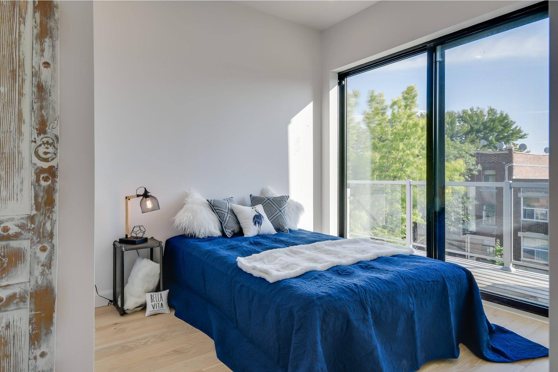 image 6 - Apartment For sale Villeray/Saint-Michel/Parc-Extension Montréal  - 7 rooms