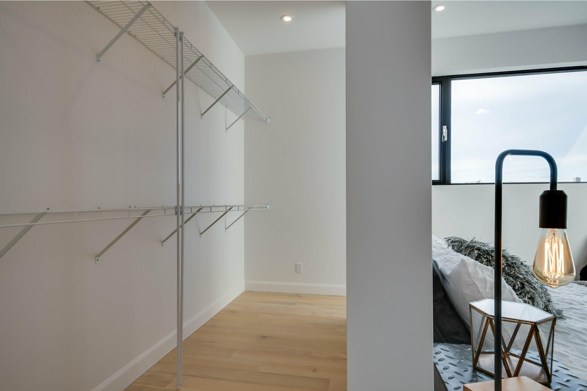 image 4 - Apartment For sale Villeray/Saint-Michel/Parc-Extension Montréal  - 7 rooms