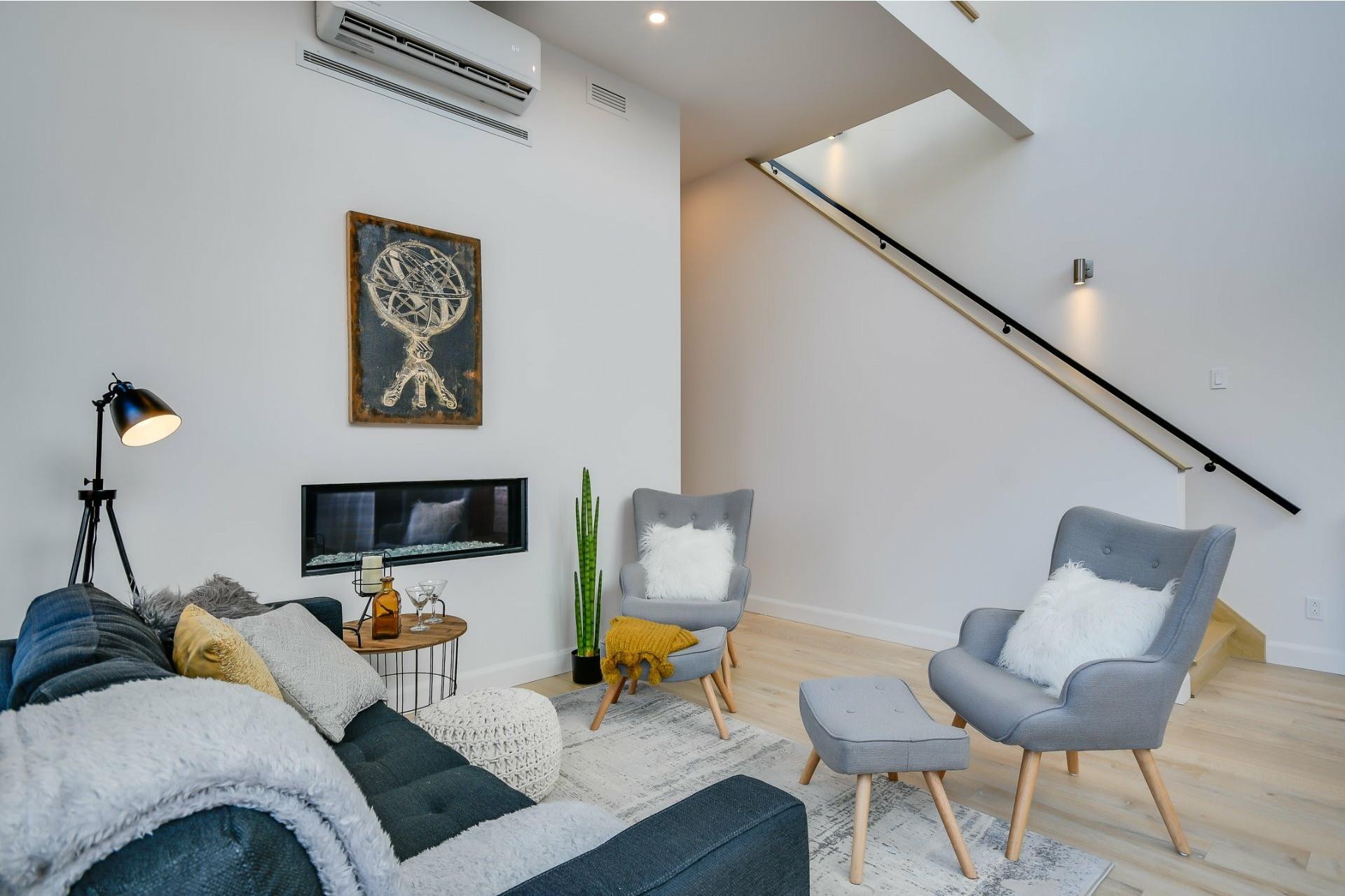 image 10 - Apartment For sale Villeray/Saint-Michel/Parc-Extension Montréal  - 7 rooms