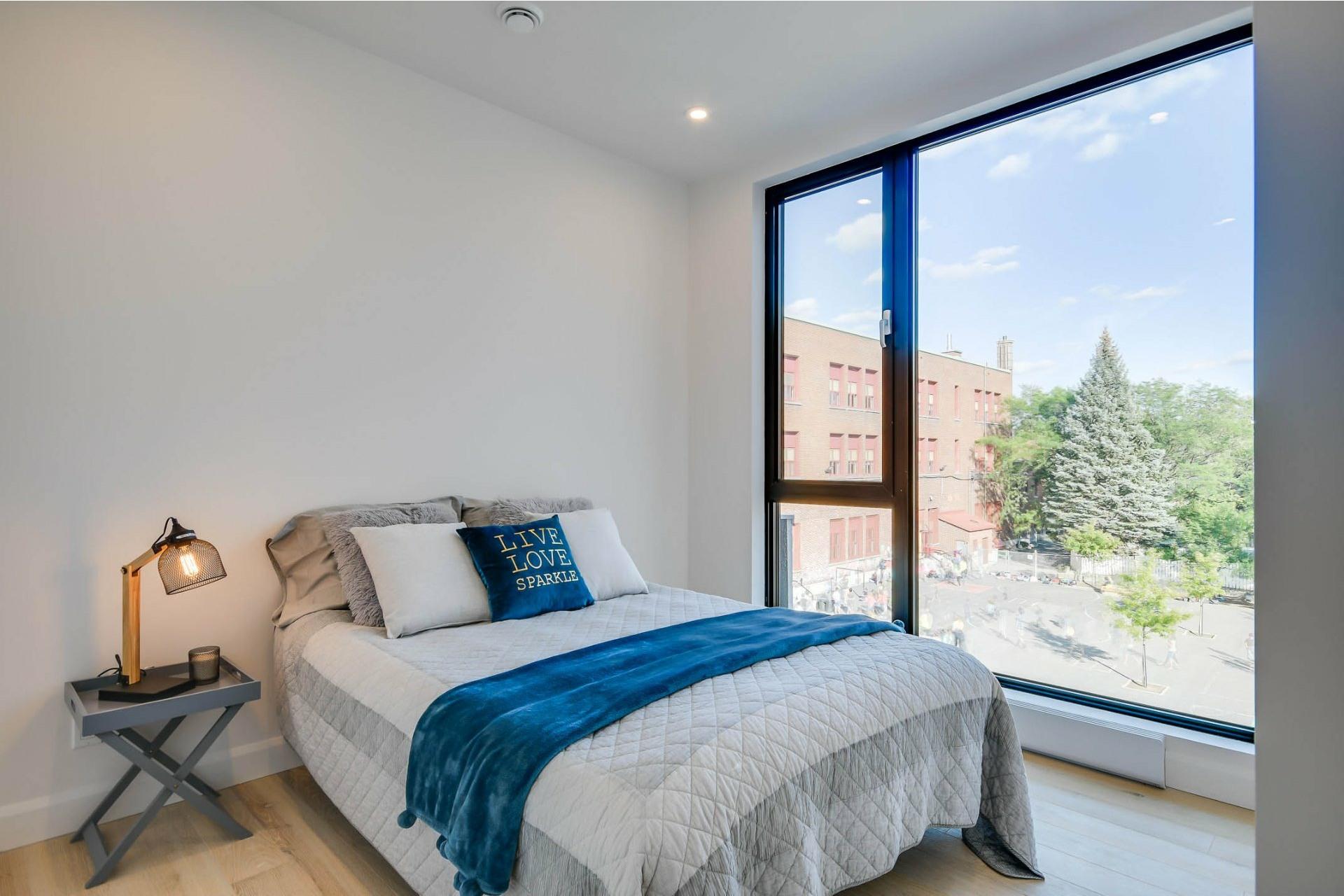 image 9 - Apartment For sale Villeray/Saint-Michel/Parc-Extension Montréal  - 7 rooms