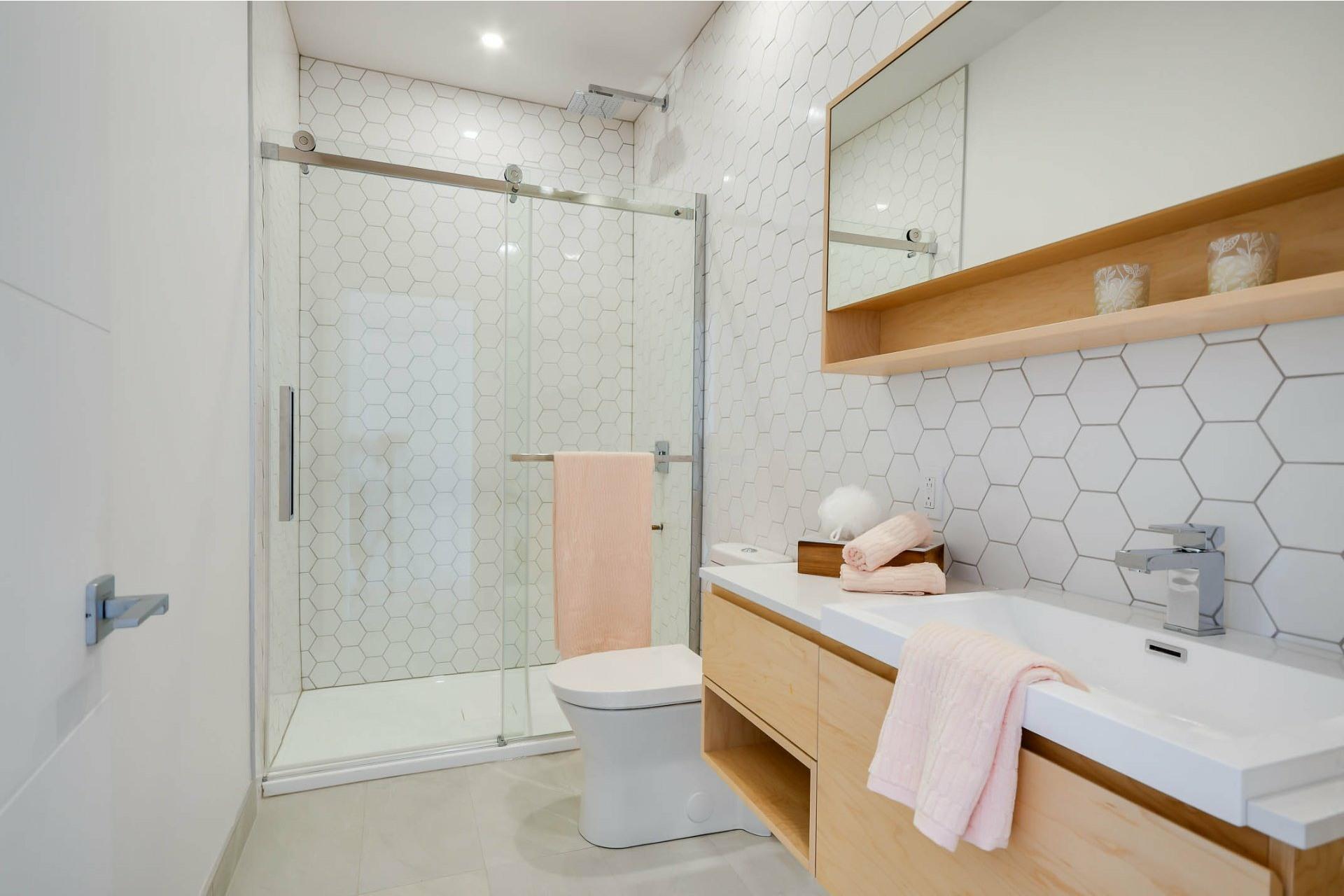 image 8 - Apartment For sale Villeray/Saint-Michel/Parc-Extension Montréal  - 7 rooms