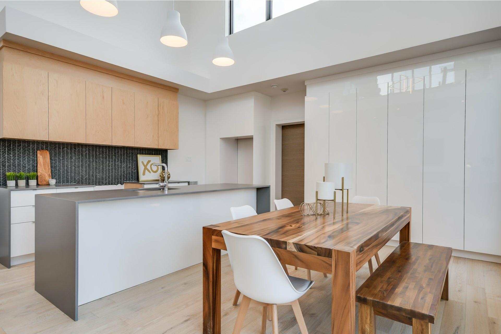 image 11 - Apartment For sale Villeray/Saint-Michel/Parc-Extension Montréal  - 7 rooms