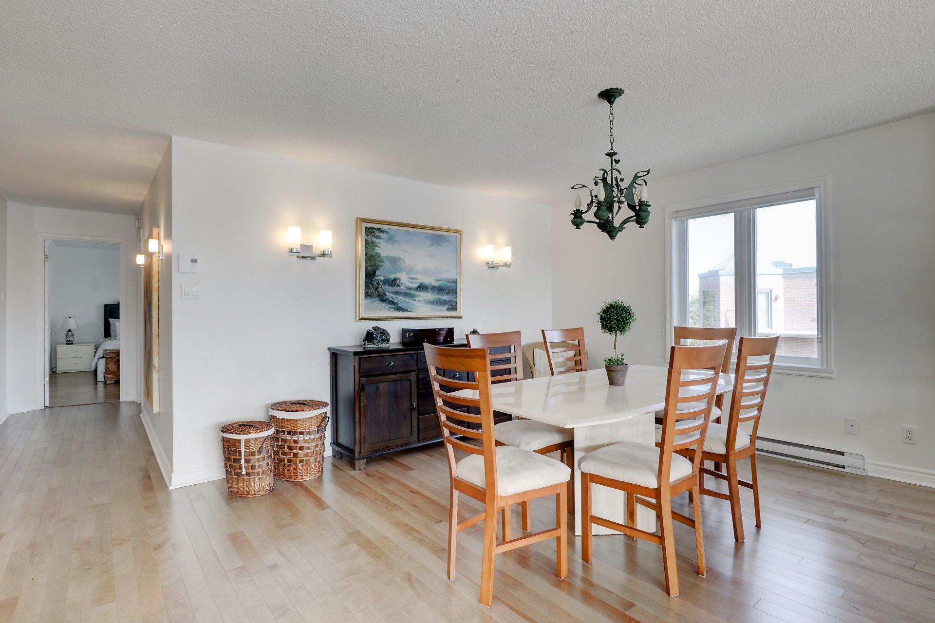image 25 - Appartement À vendre Beloeil - 9 pièces