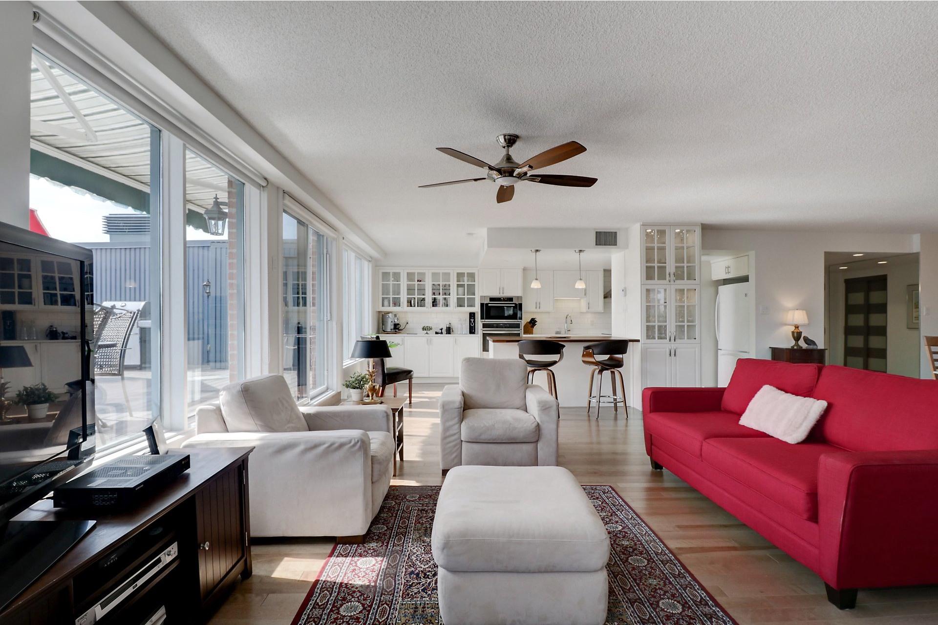 image 7 - Apartment For sale Beloeil - 9 rooms