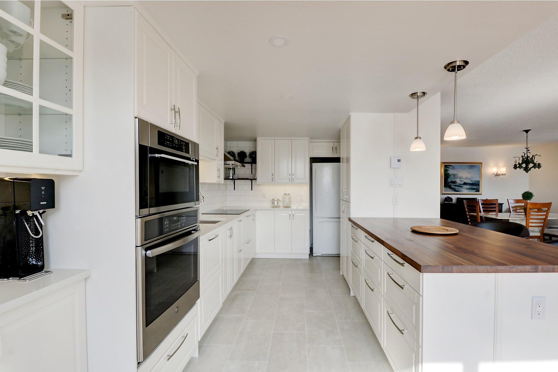 image 9 - Apartment For sale Beloeil - 9 rooms