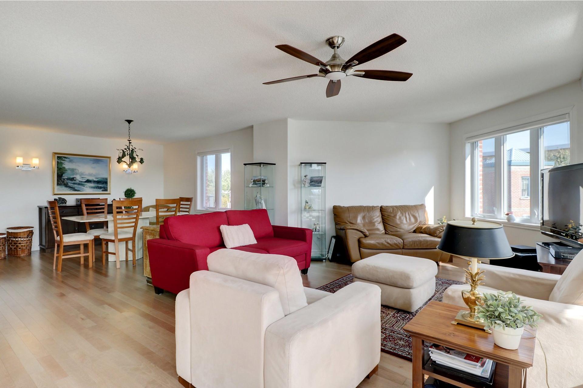 image 24 - Apartment For sale Beloeil - 9 rooms