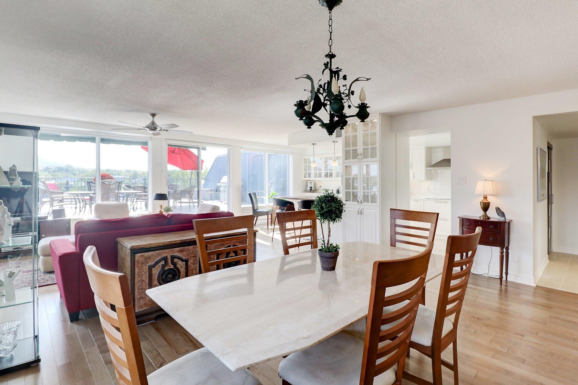 image 10 - Apartment For sale Beloeil - 9 rooms