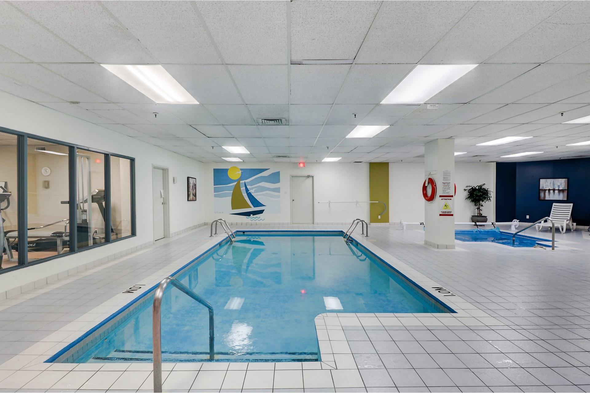 image 39 - Apartment For sale Beloeil - 9 rooms