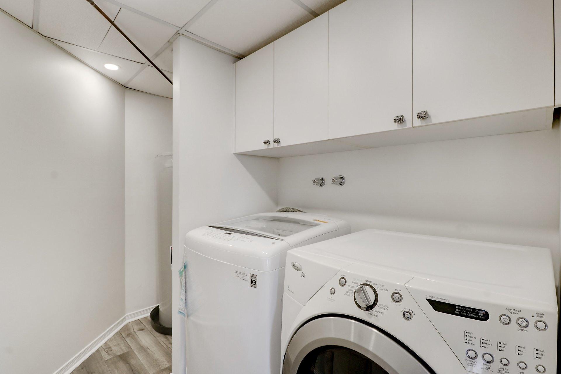 image 35 - Apartment For sale Beloeil - 9 rooms