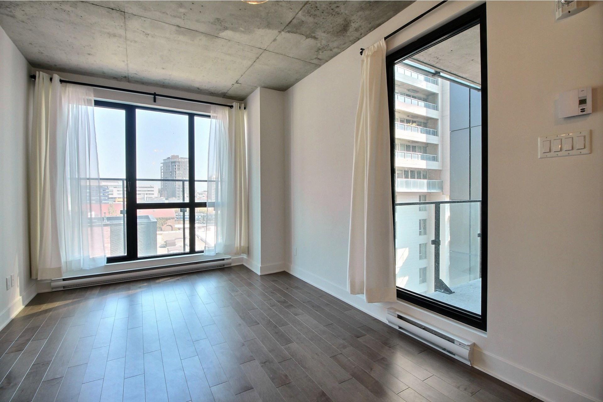 image 2 - Appartement À louer Le Sud-Ouest Montréal  - 6 pièces