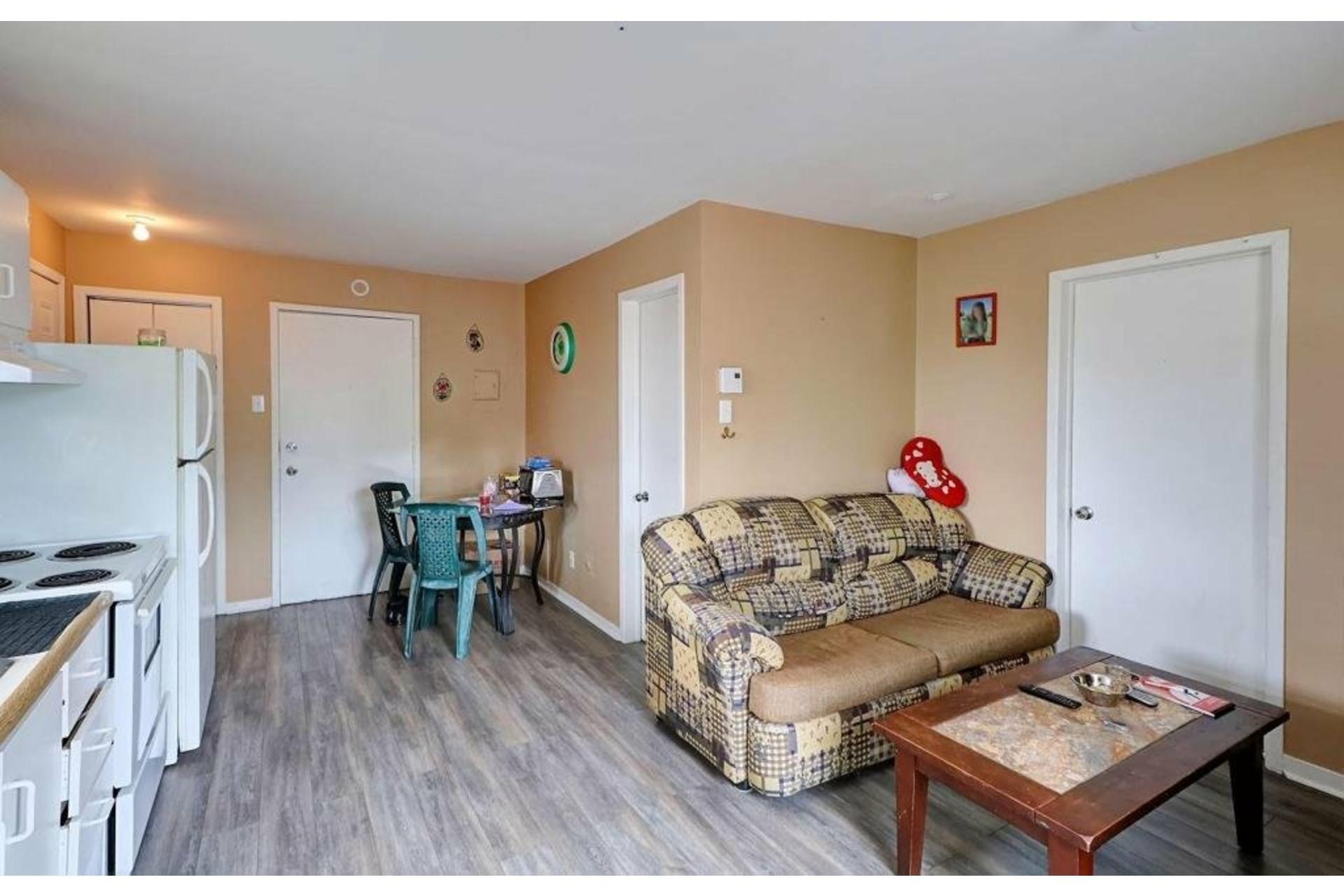 image 10 - Immeuble à revenus À vendre Trois-Rivières - 2 pièces