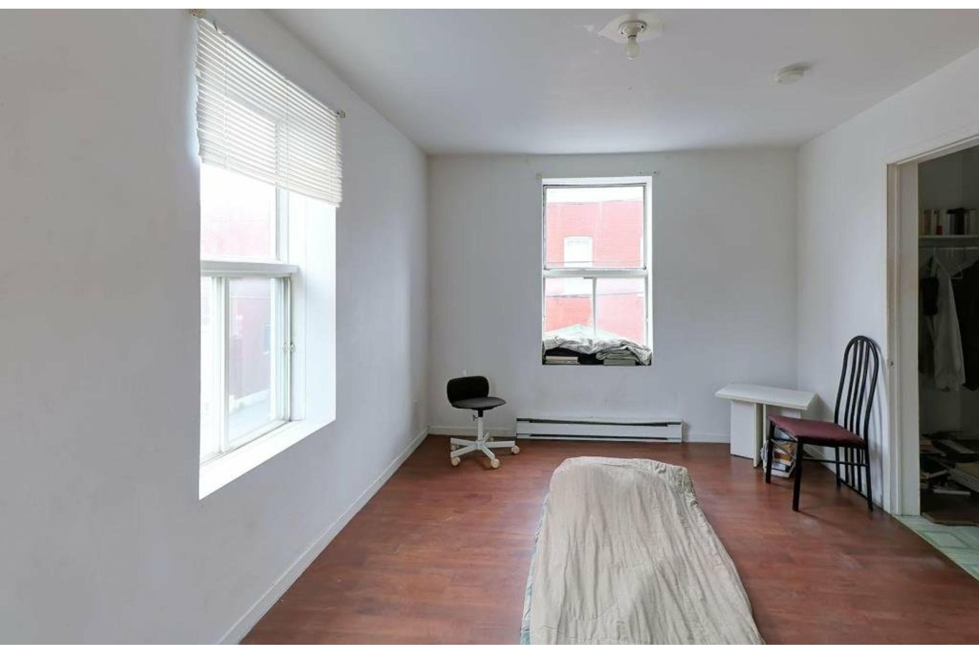 image 5 - Immeuble à revenus À vendre Trois-Rivières - 2 pièces