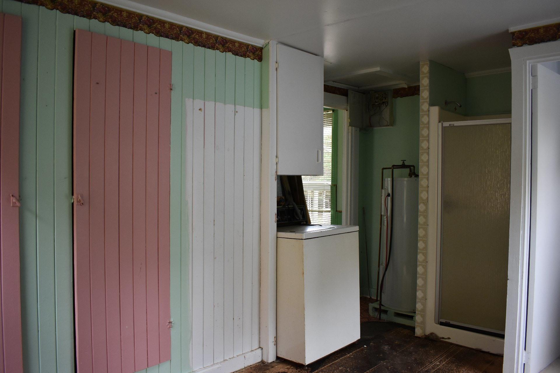 image 8 - Maison À vendre Saint-Édouard-de-Maskinongé - 5 pièces