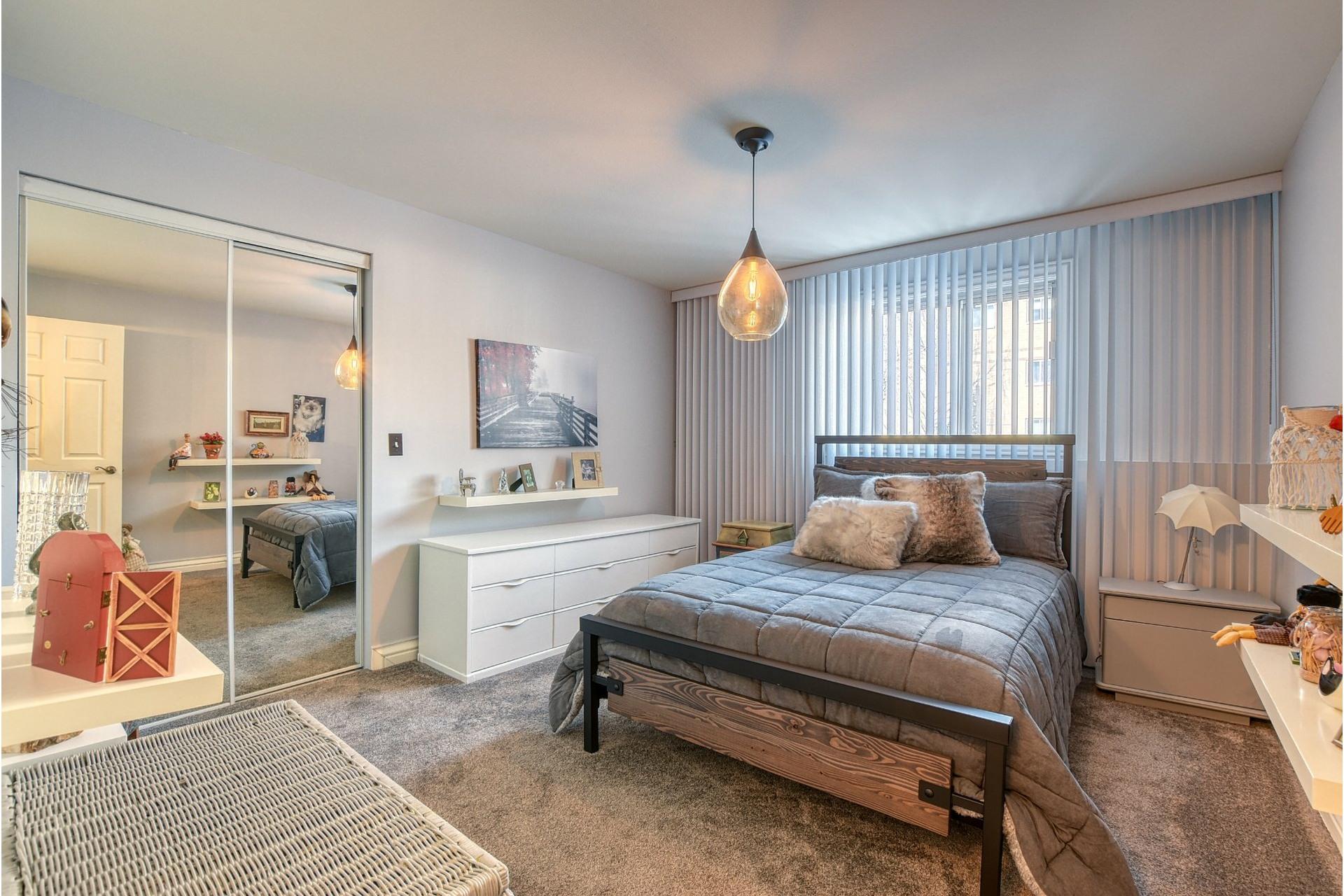 image 4 - Apartment For sale LaSalle Montréal  - 3 rooms