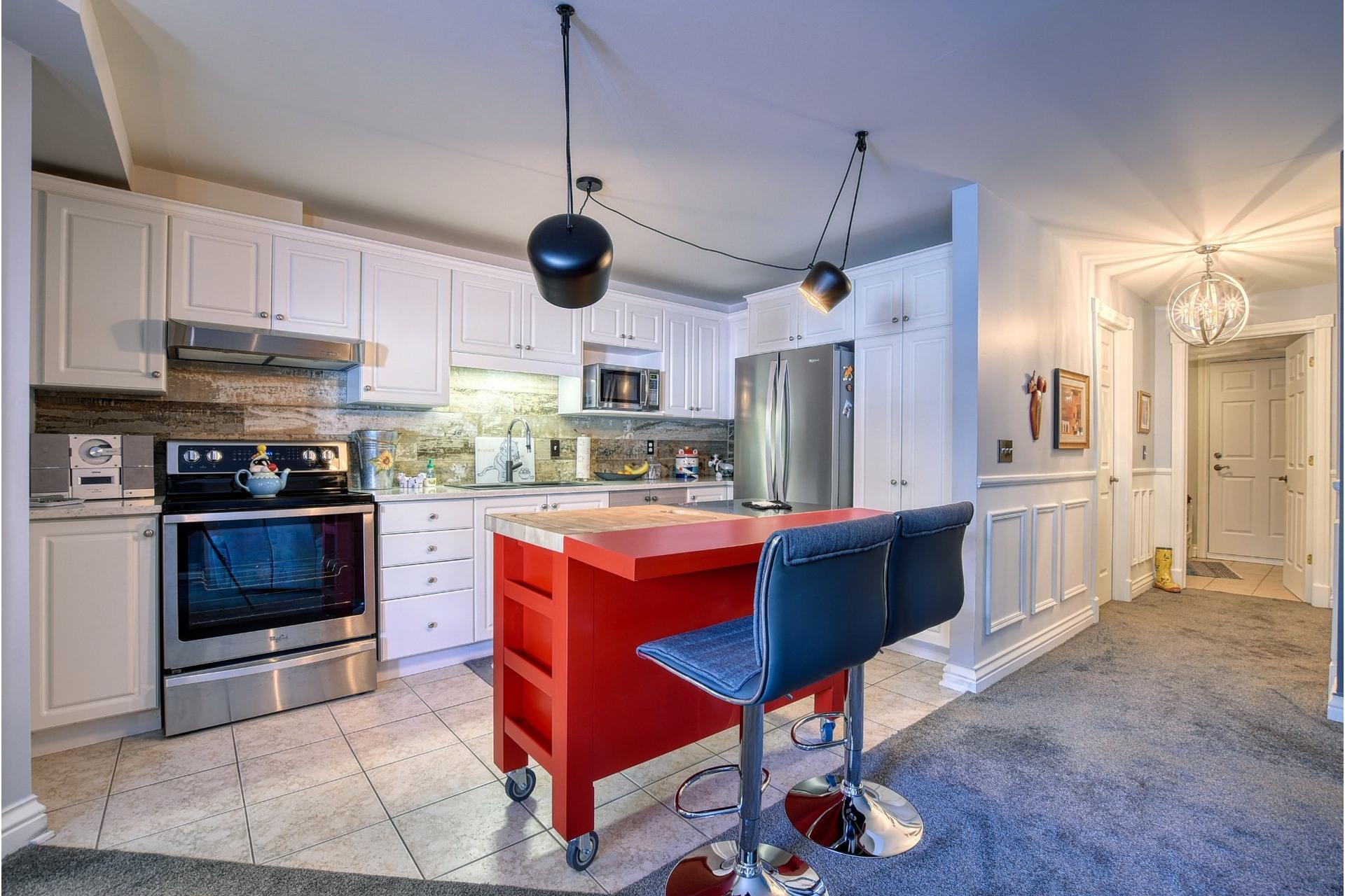 image 5 - Apartment For sale LaSalle Montréal  - 3 rooms