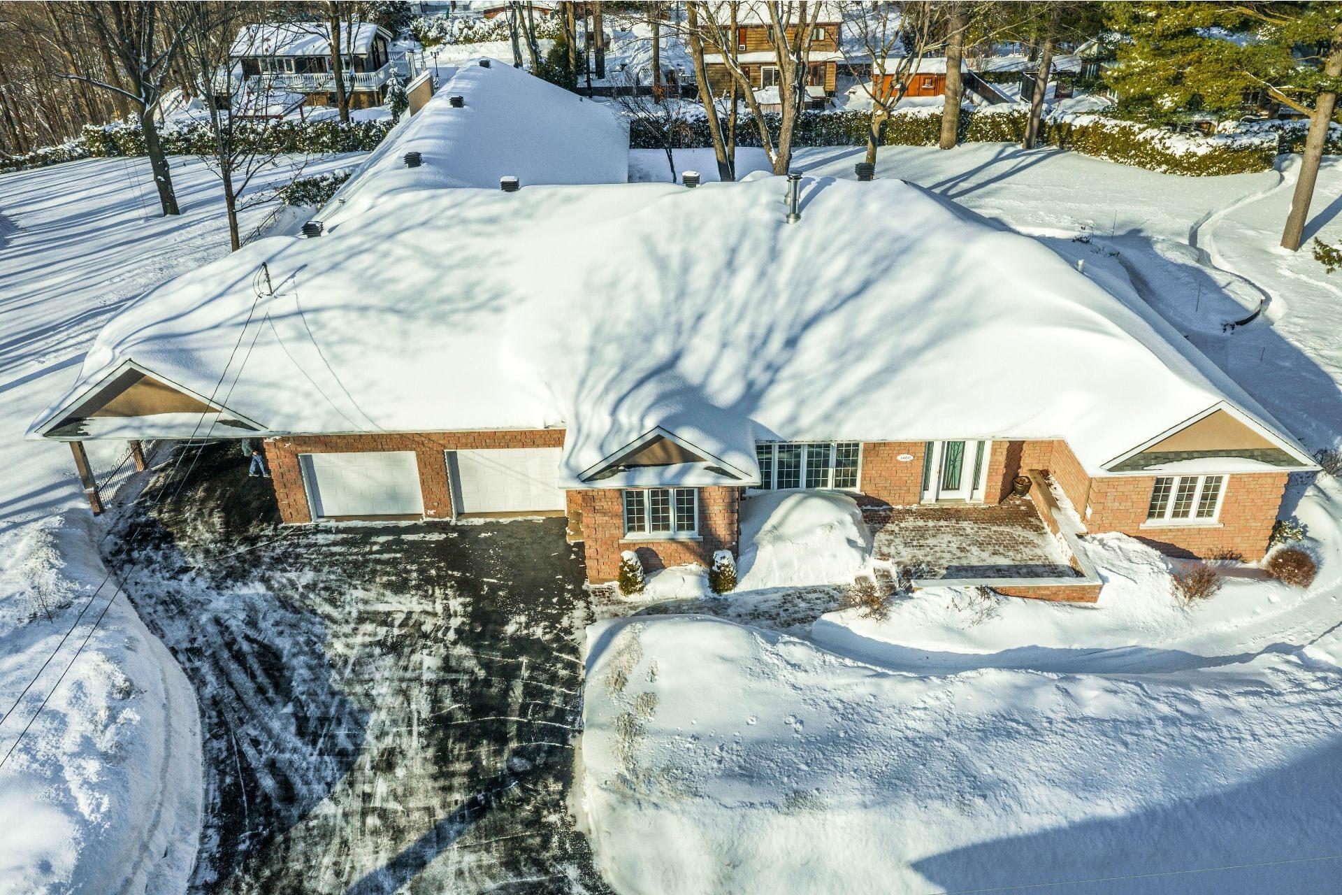 image 23 - House For sale Terrebonne Terrebonne  - 20 rooms