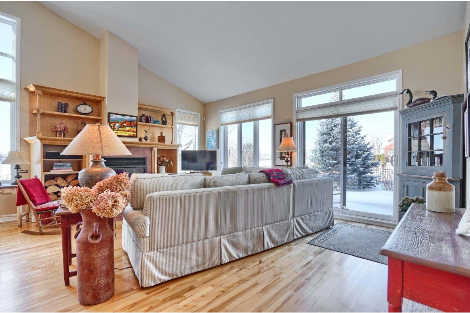 House For sale Brossard - 8 rooms