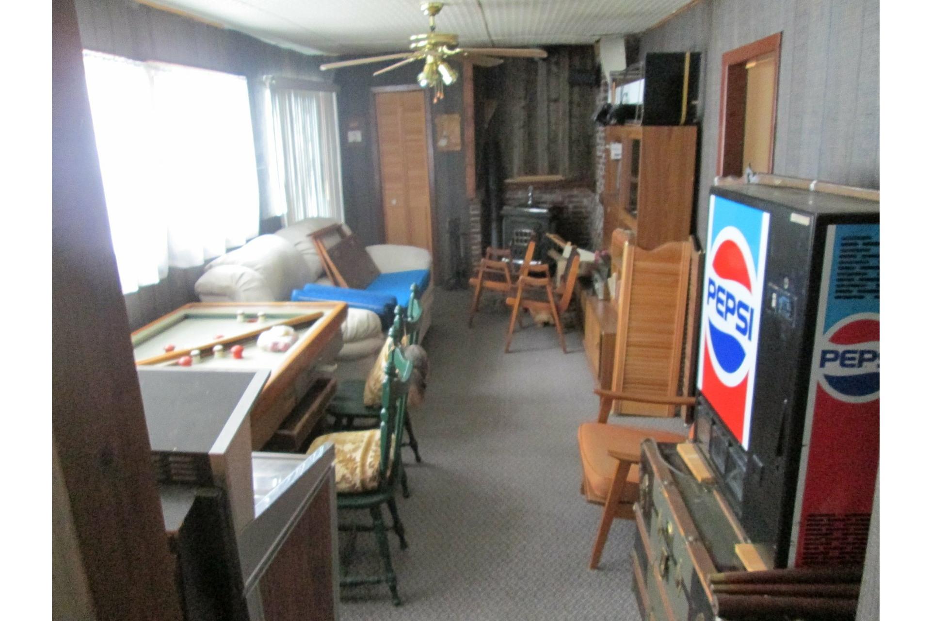 image 7 - Maison À vendre Saint-Adolphe-d'Howard - 6 pièces