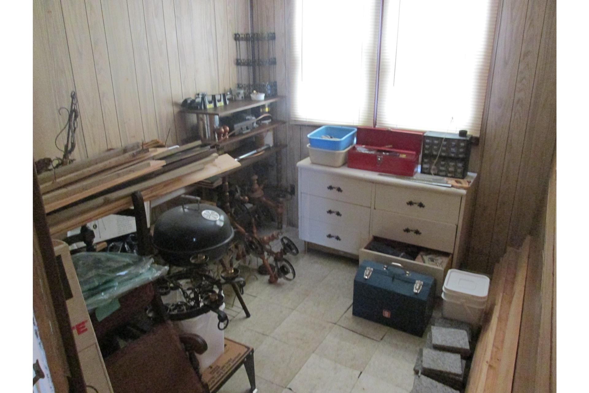 image 5 - Maison À vendre Saint-Adolphe-d'Howard - 6 pièces