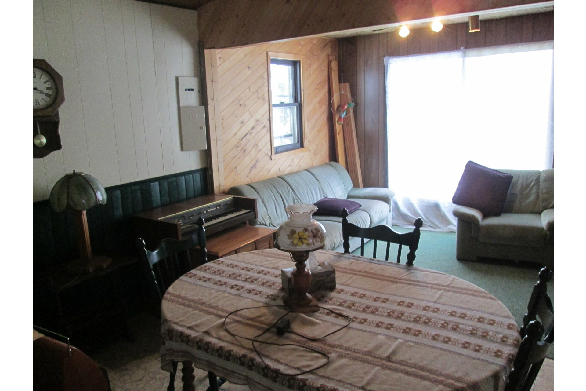 image 10 - Maison À vendre Saint-Adolphe-d'Howard - 6 pièces