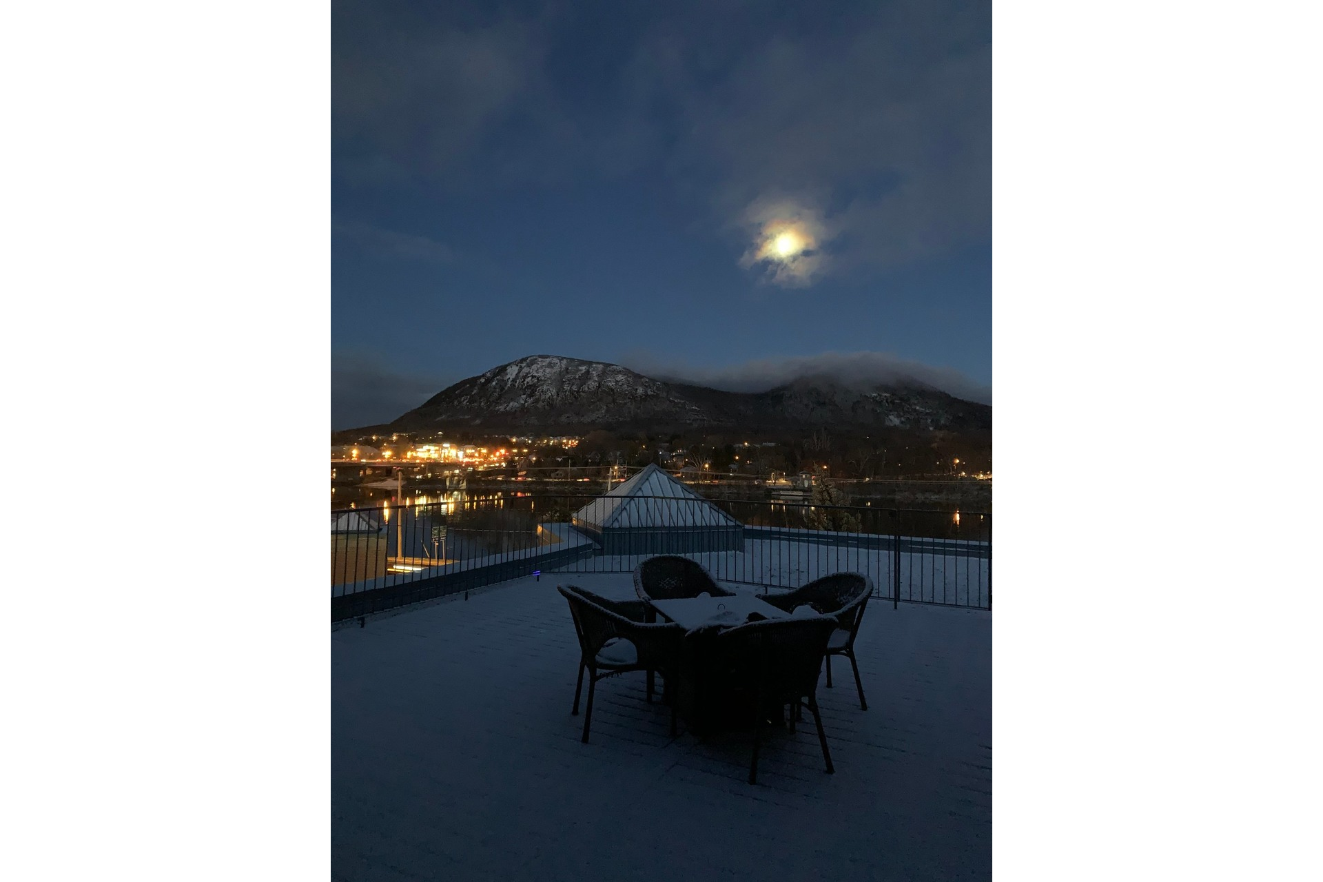image 44 - Apartment For sale Beloeil - 9 rooms